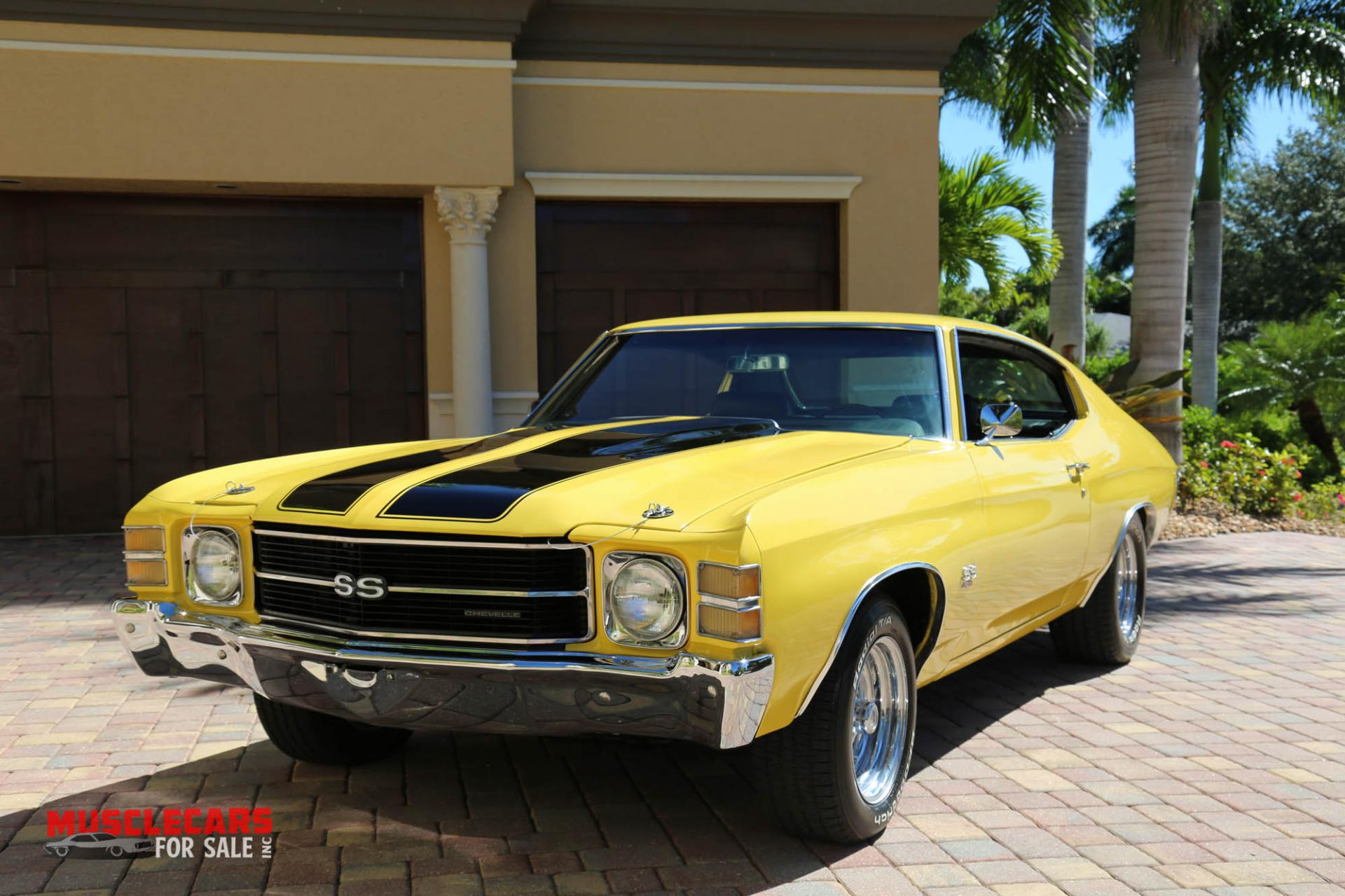 Used 0   for sale Sold at Muscle Cars for Sale Inc. in Fort Myers FL 33912 7