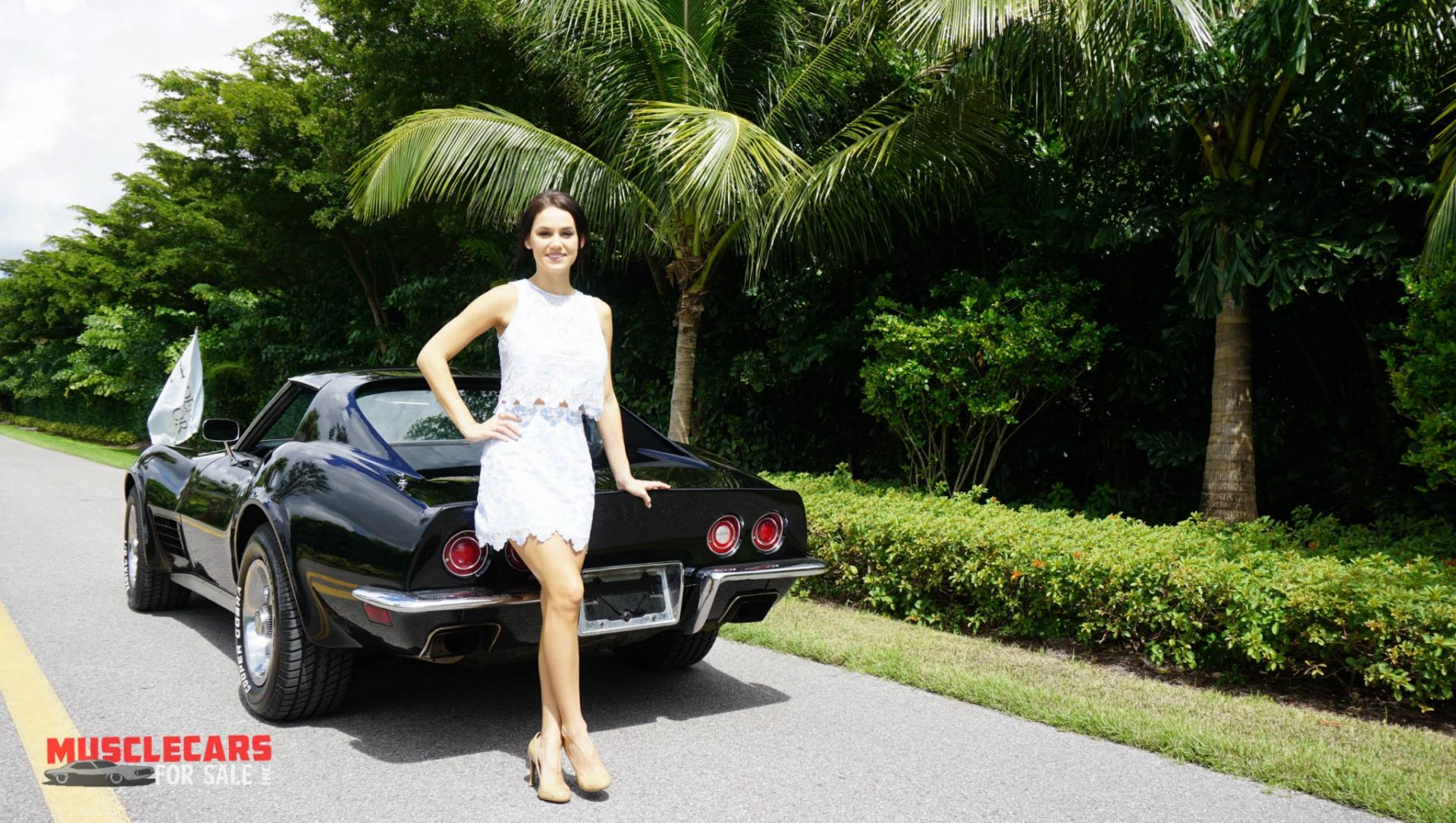 Used 1971 Chevrolet Corvette for sale Sold at Muscle Cars for Sale Inc. in Fort Myers FL 33912 5