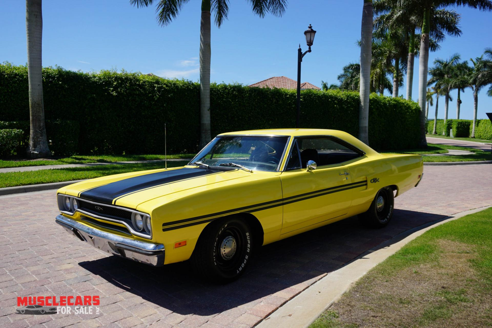 Used 1970 Plymouth  GTX for sale Sold at Muscle Cars for Sale Inc. in Fort Myers FL 33912 1