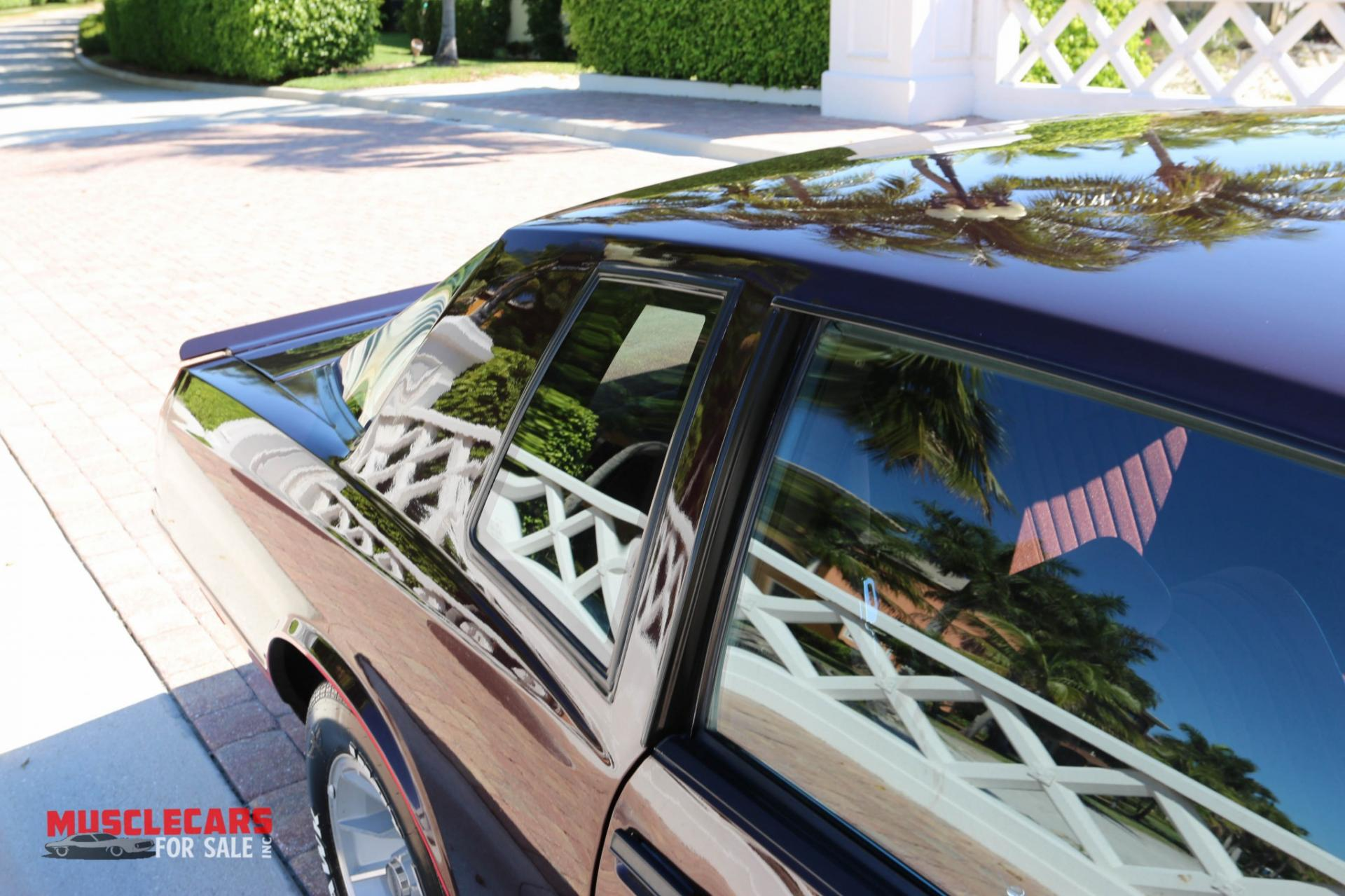 Used 1987 Chevrolet Monte Carlo SS for sale Sold at Muscle Cars for Sale Inc. in Fort Myers FL 33912 6