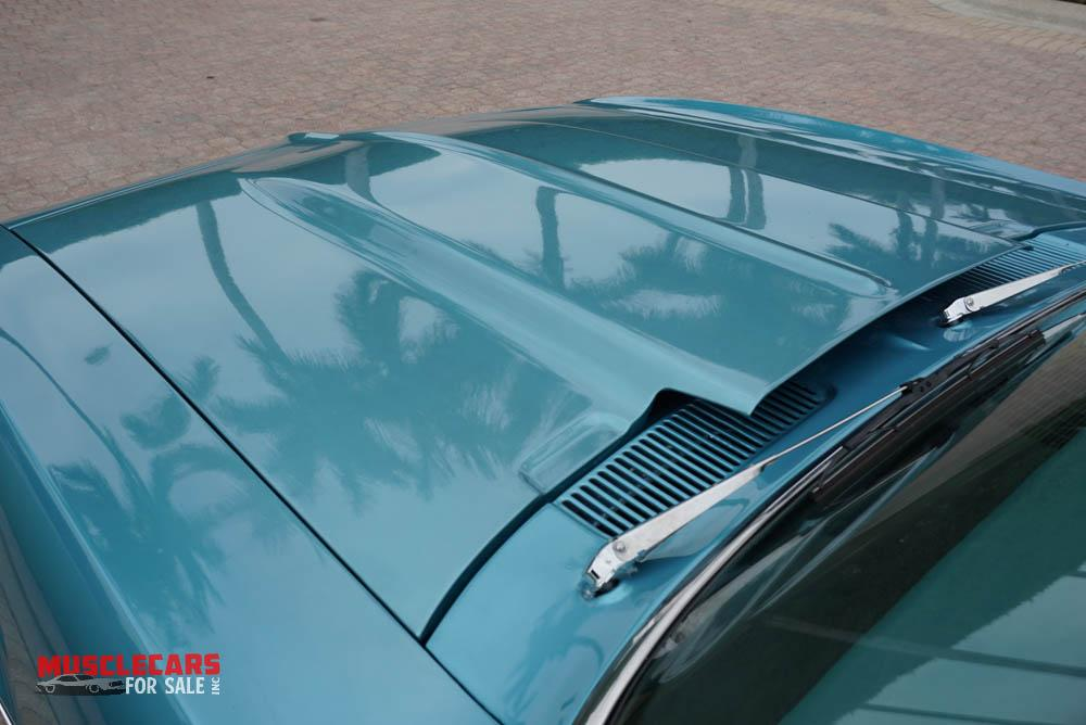 Used 1968 Chevrolet Camaro for sale Sold at Muscle Cars for Sale Inc. in Fort Myers FL 33912 6