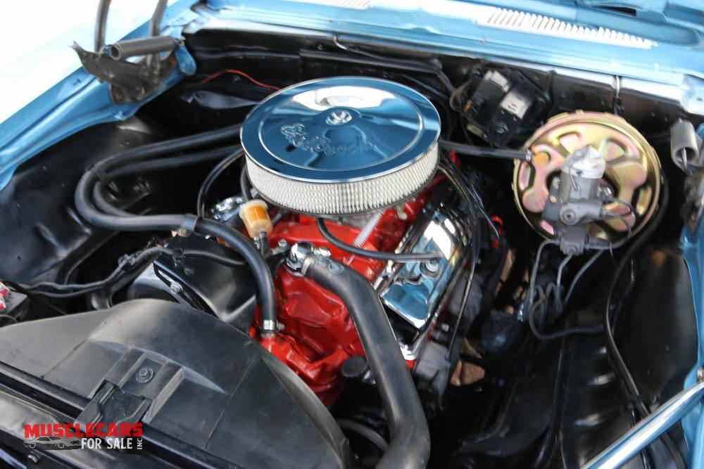 Used 1969 Chevrolet Camaro Z/28 for sale Sold at Muscle Cars for Sale Inc. in Fort Myers FL 33912 8