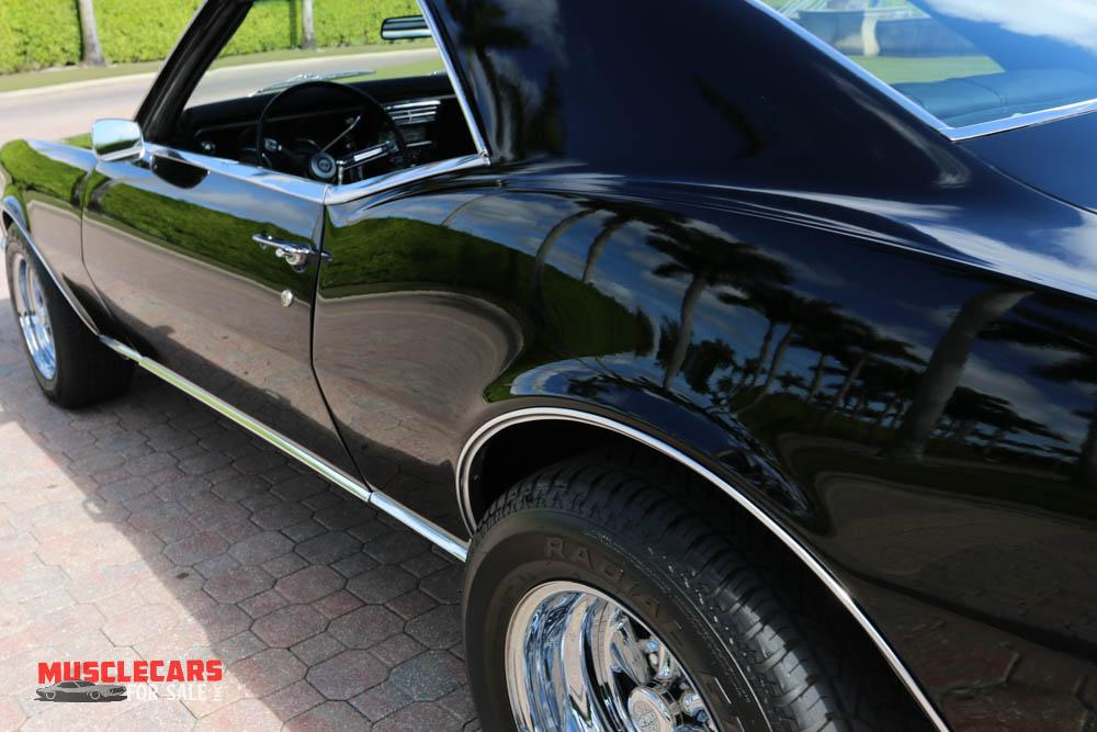 Used 1968 Chevrolet Camaro RS for sale Sold at Muscle Cars for Sale Inc. in Fort Myers FL 33912 7