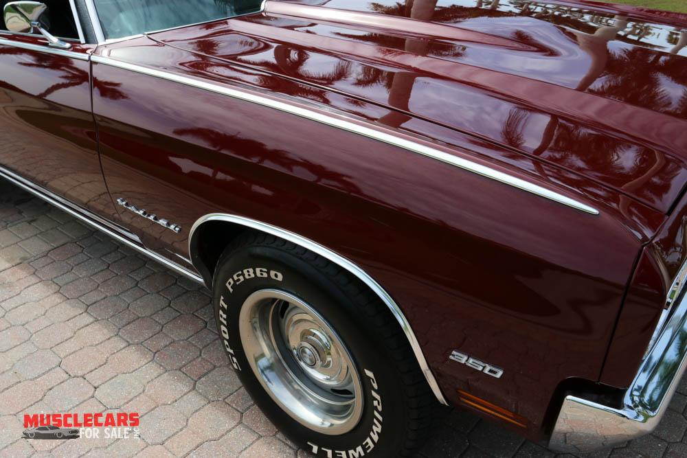 Used 1970 Chevrolet Malibu for sale Sold at Muscle Cars for Sale Inc. in Fort Myers FL 33912 8