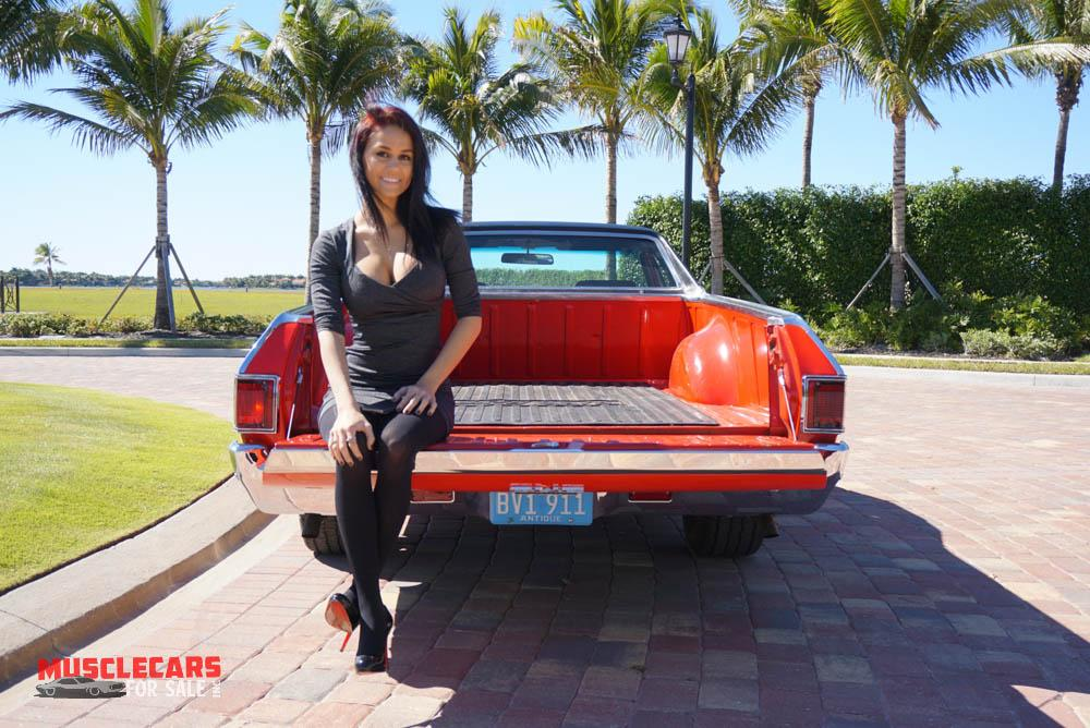 Used 1972 GMC  Sprint for sale Sold at Muscle Cars for Sale Inc. in Fort Myers FL 33912 7