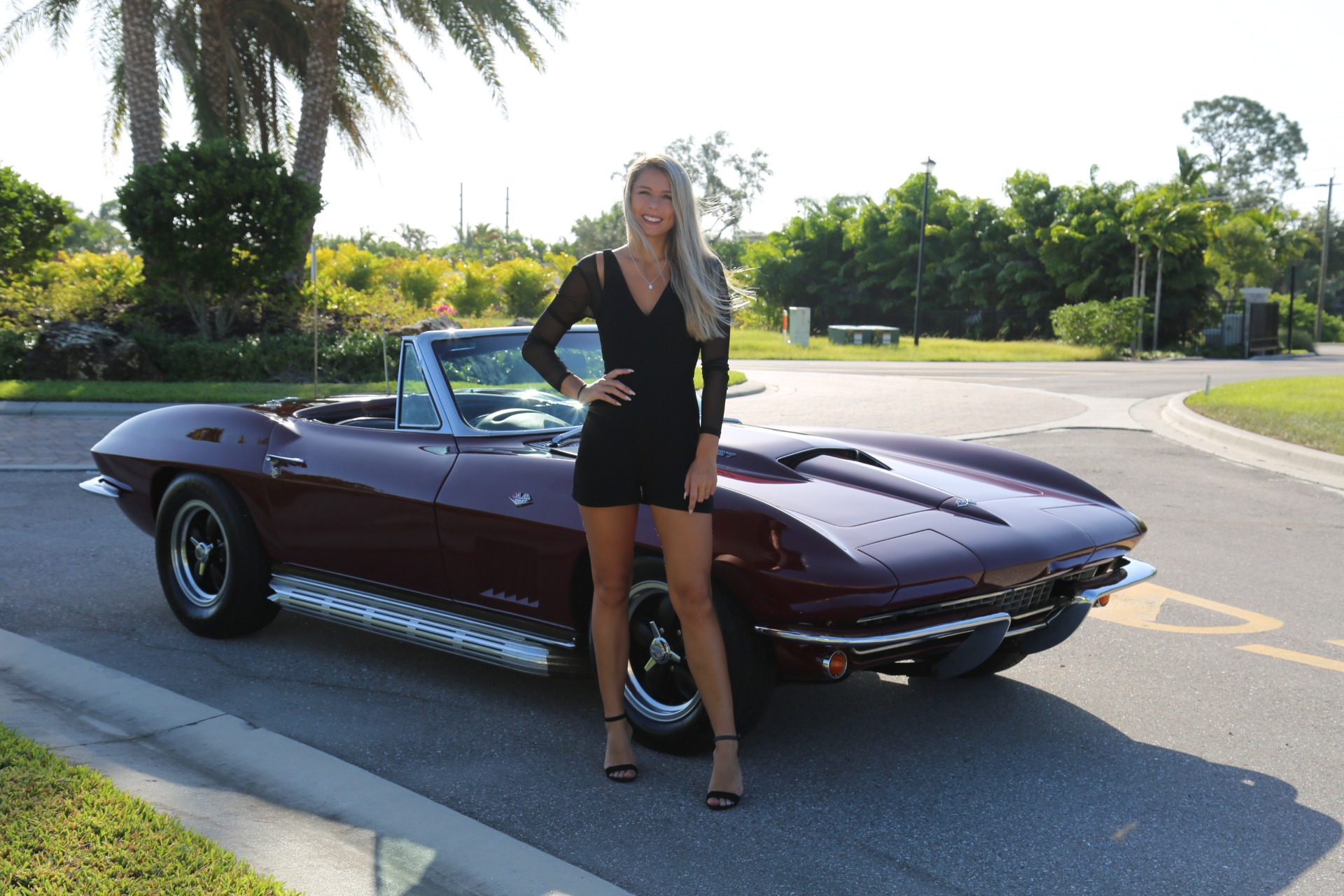 Used 1964 Chevrolet Corvette Stingray for sale $42,000 at Muscle Cars for Sale Inc. in Fort Myers FL 33912 6