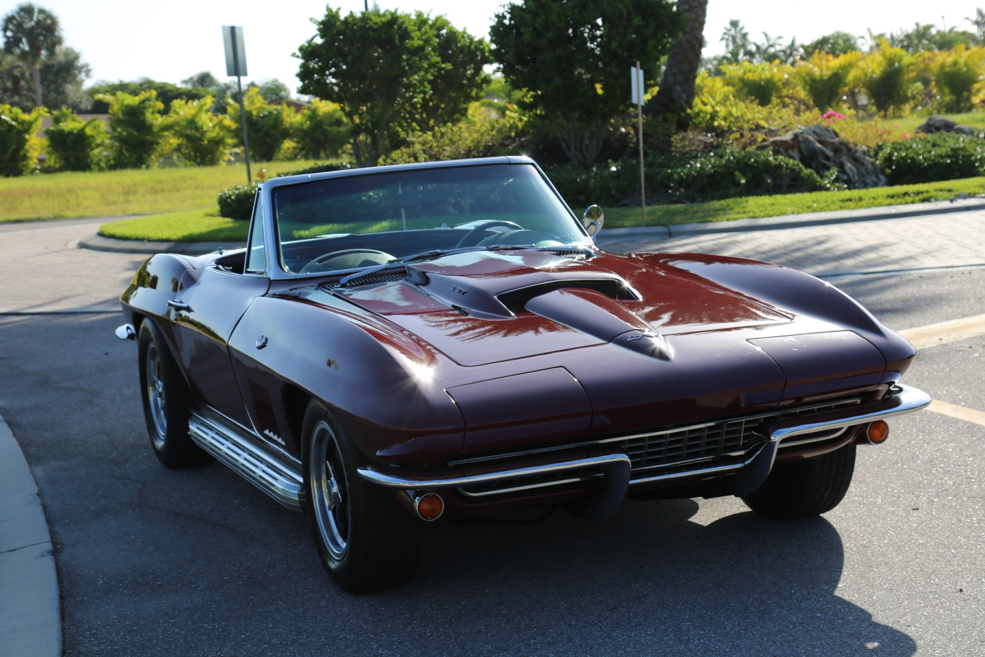 Used 1964 Chevrolet Corvette Stingray for sale $42,000 at Muscle Cars for Sale Inc. in Fort Myers FL 33912 7
