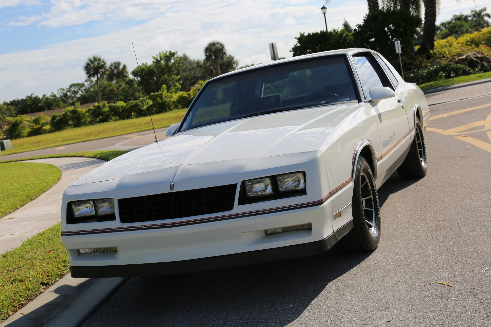 Used 1986 Chevrolet Monte Carlo SS Aero for sale $13,000 at Muscle Cars for Sale Inc. in Fort Myers FL 33912 8
