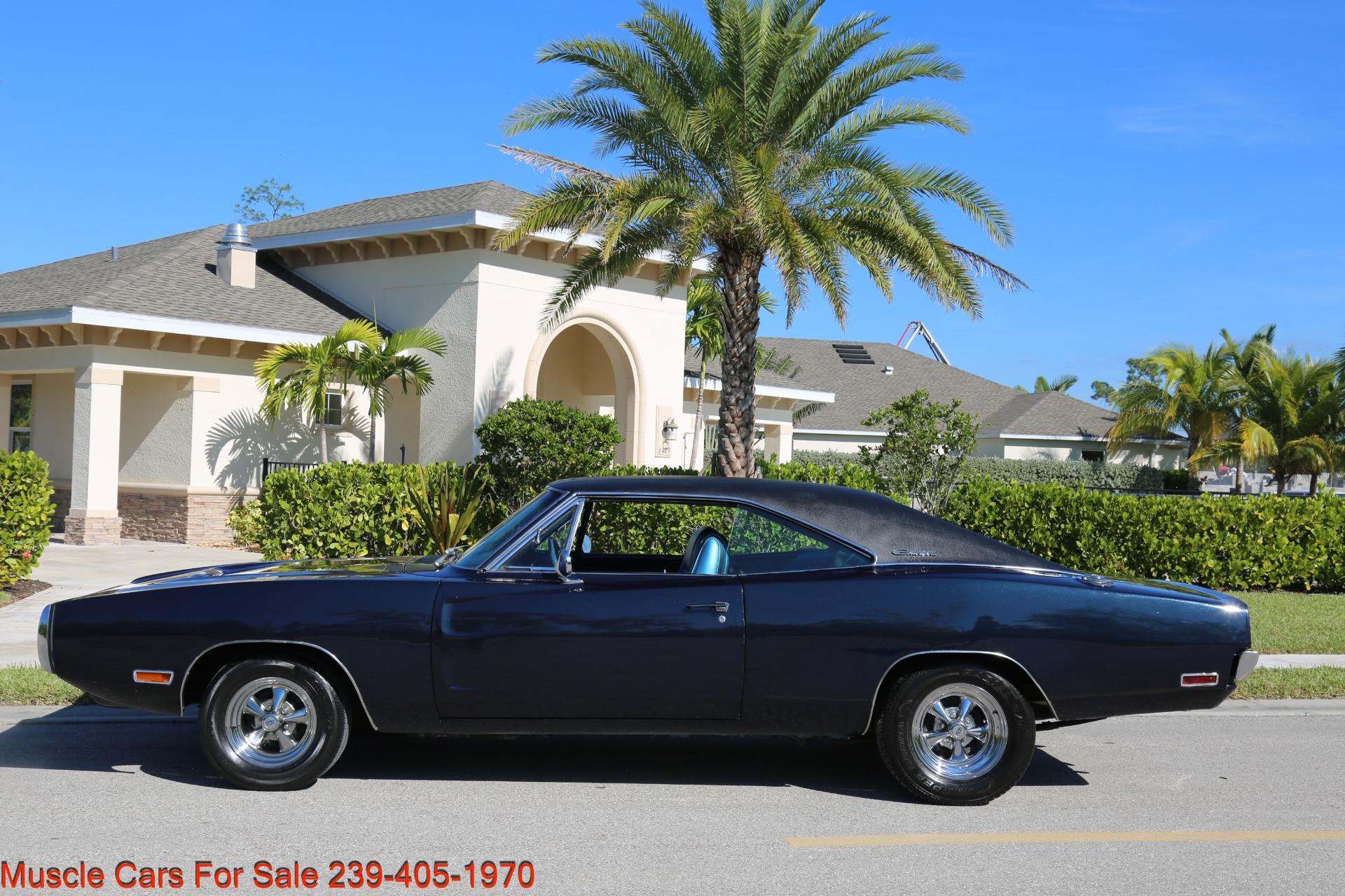 Used 1970 Dodge Charger # Matching for sale $36,700 at Muscle Cars for Sale Inc. in Fort Myers FL 33912 5