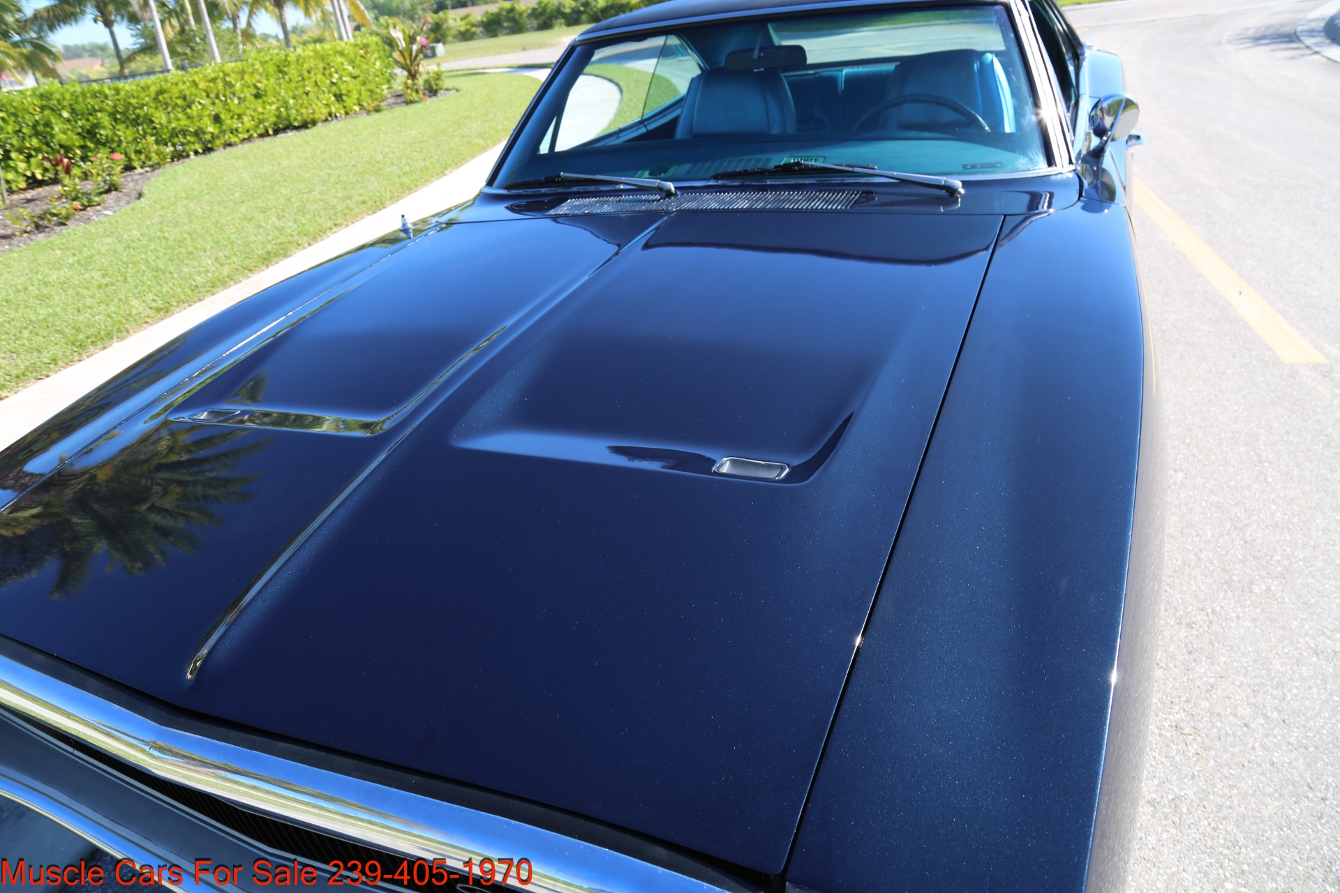 Used 1970 Dodge Charger # Matching for sale Sold at Muscle Cars for Sale Inc. in Fort Myers FL 33912 8