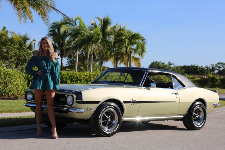 Inventory of all Muscle Cars for sale - MuscleCarsForSaleInc