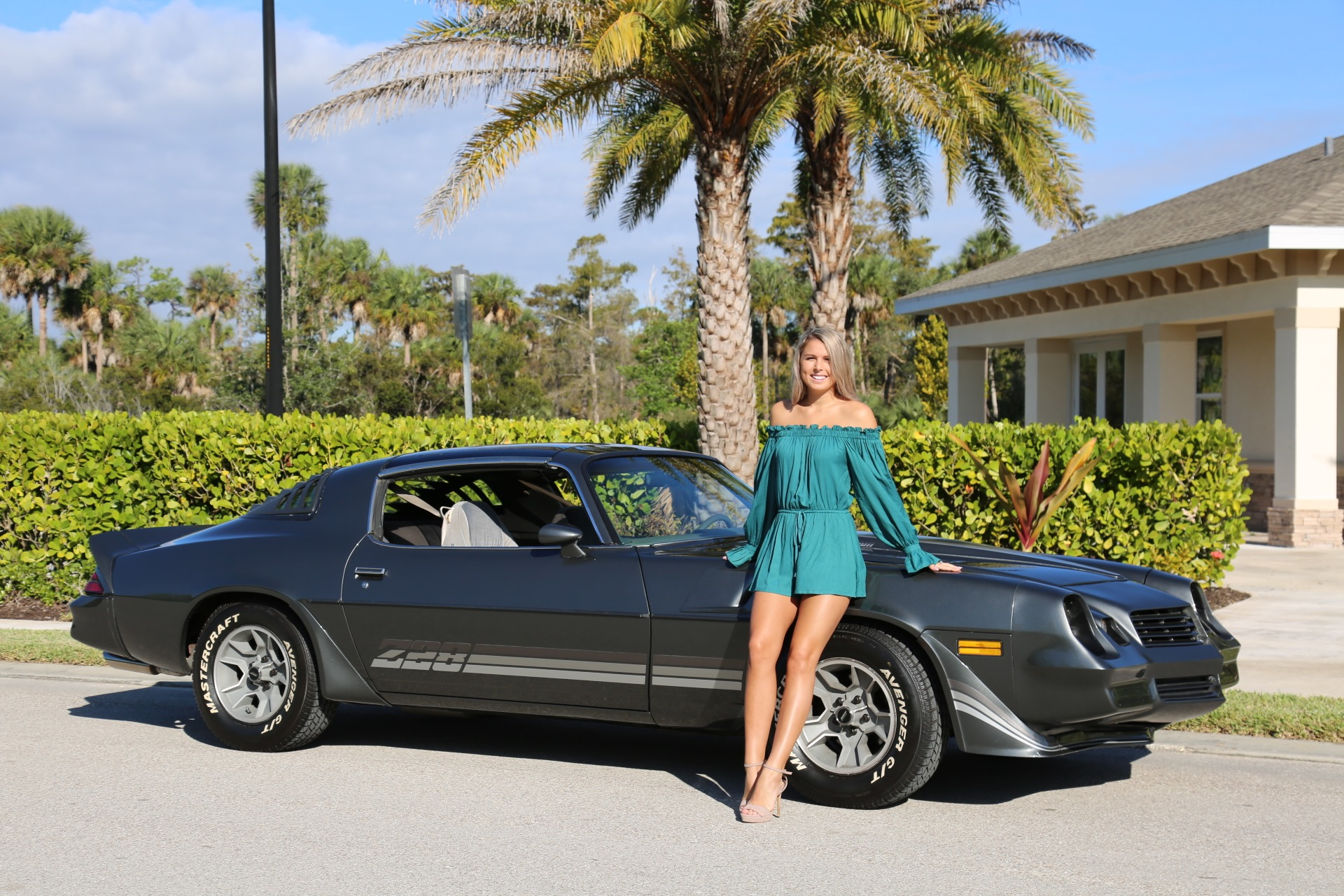 Used 1980 Chevrolet Camaro Z28 for sale Sold at Muscle Cars for Sale Inc. in Fort Myers FL 33912 2
