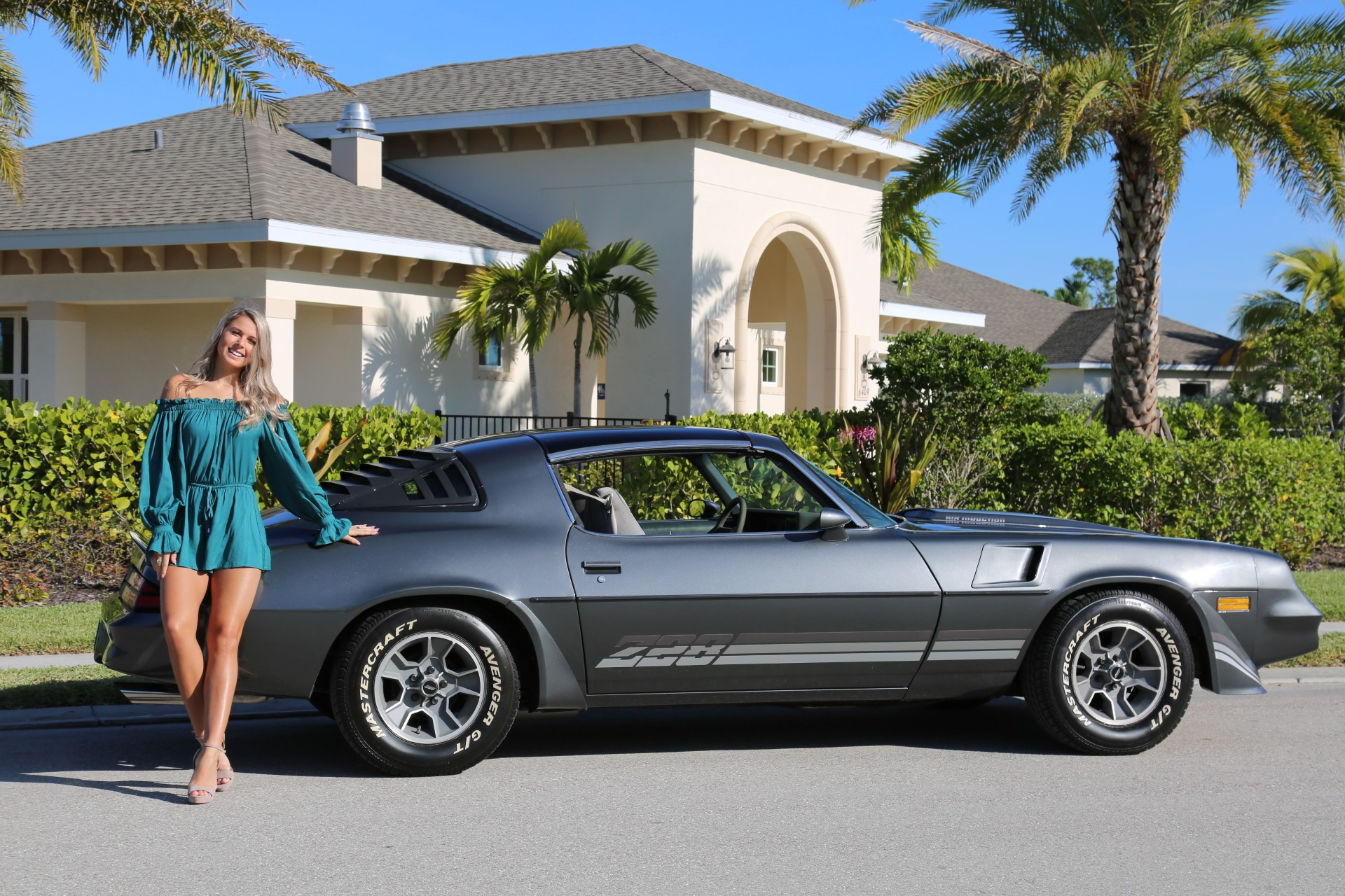 Kekurangan Chevrolet Camaro 1980 Spesifikasi