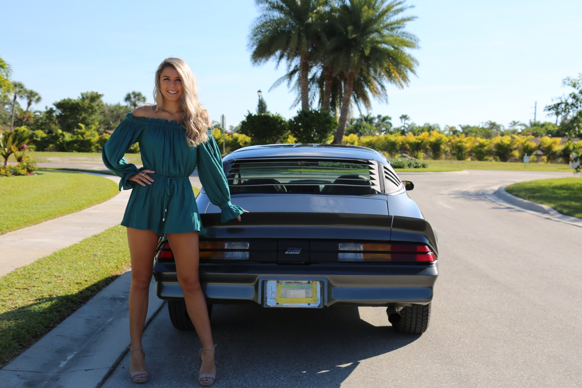 Used 1980 Chevrolet Camaro Z28 for sale Sold at Muscle Cars for Sale Inc. in Fort Myers FL 33912 6