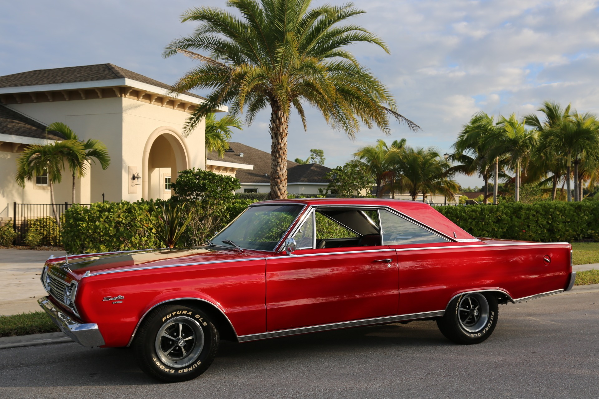 Used 1966 Plymouth Satellite 440 V8 Automatic for sale Sold at Muscle Cars for Sale Inc. in Fort Myers FL 33912 2