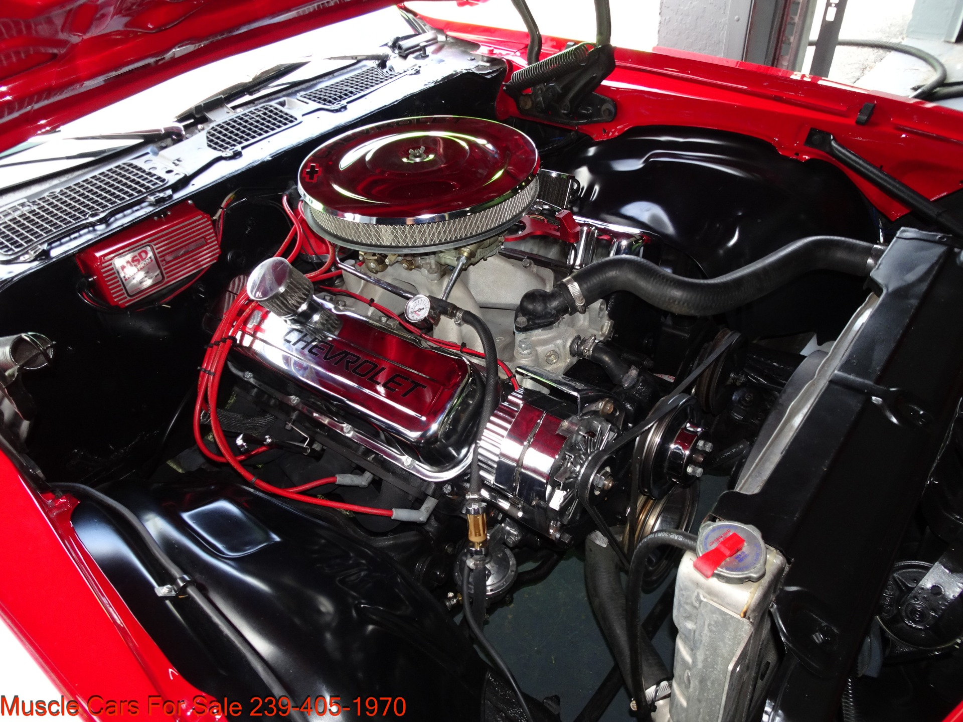 Used 1972 Chevy Camaro 454  4 Speed manual posi for sale $31,000 at Muscle Cars for Sale Inc. in Fort Myers FL 33912 5