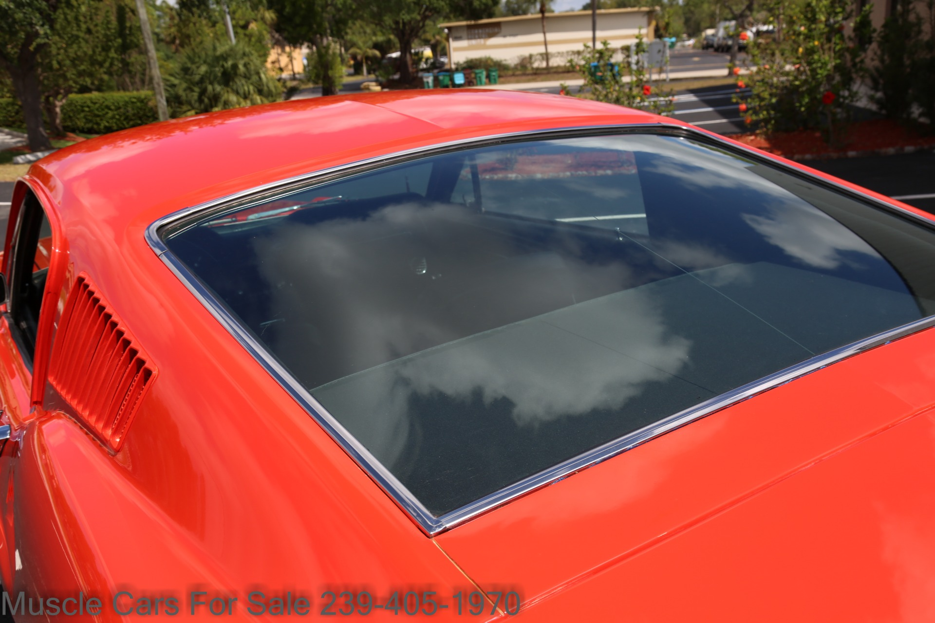 Used 1967 Ford Mustang for sale $33,500 at Muscle Cars for Sale Inc. in Fort Myers FL 33912 7