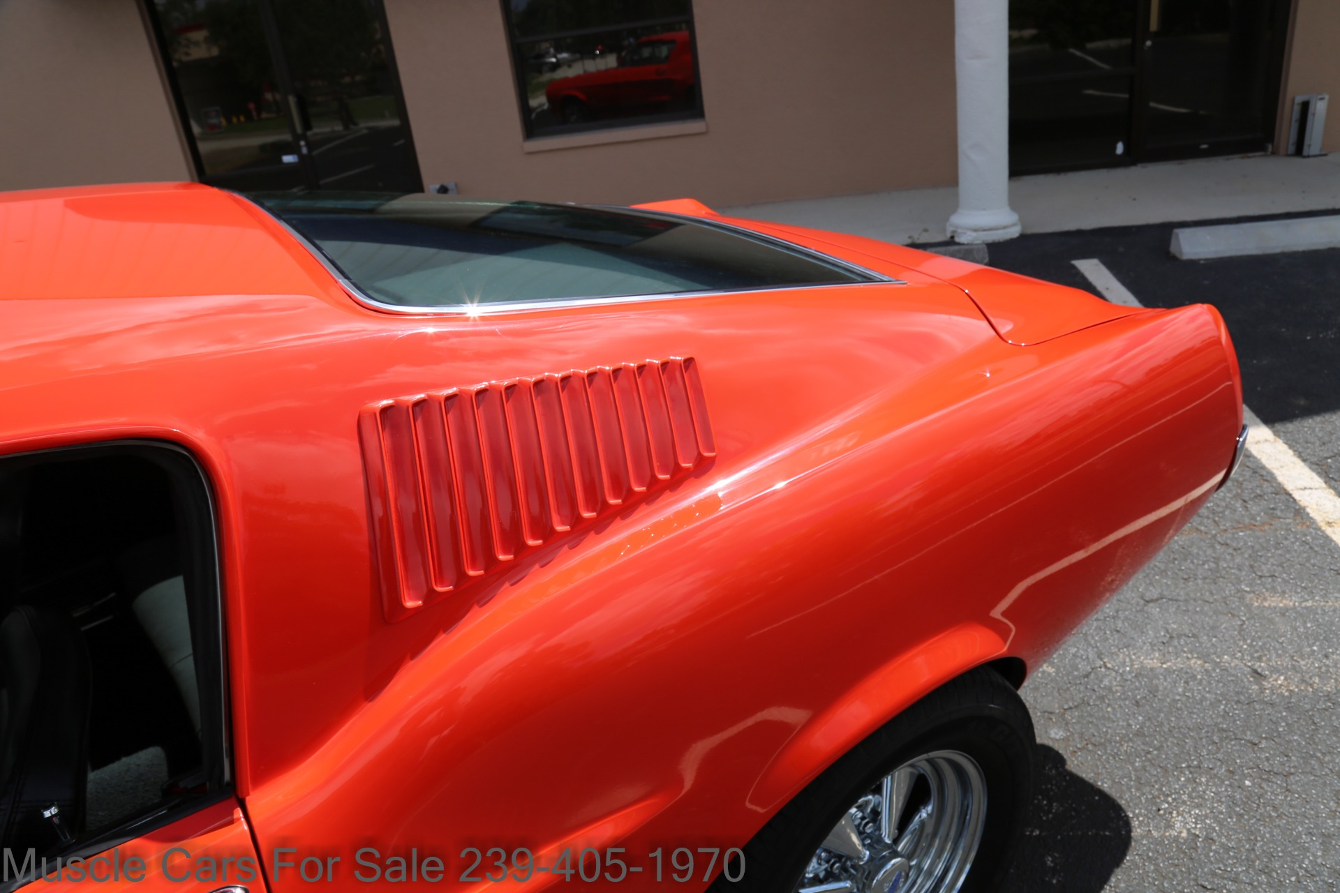 Used 1967 Ford Mustang for sale Sold at Muscle Cars for Sale Inc. in Fort Myers FL 33912 8