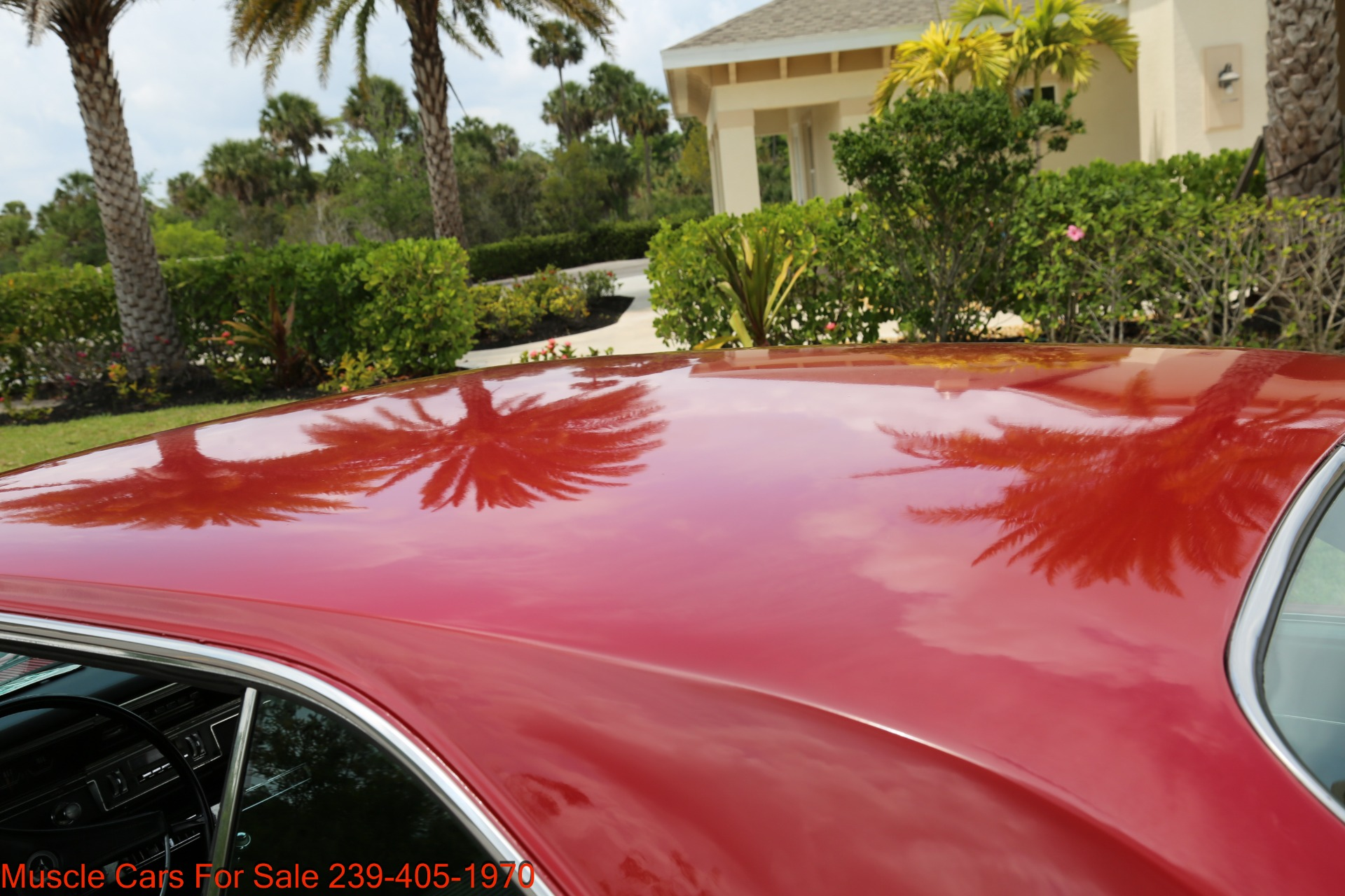 Used 1969 Dodge Dart for sale Sold at Muscle Cars for Sale Inc. in Fort Myers FL 33912 8