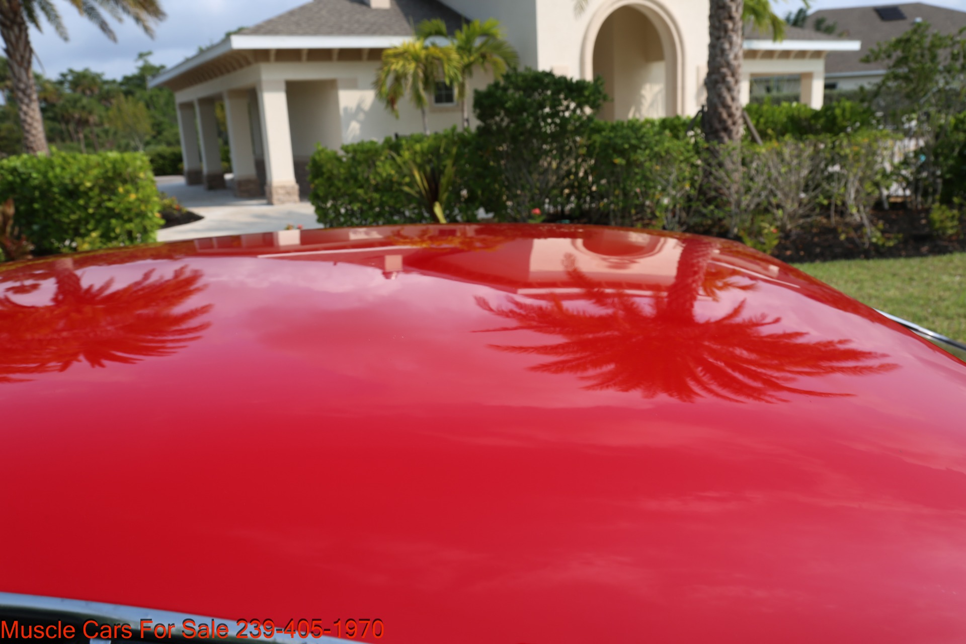 Used 1972 Chevy Monte Carlo for sale Sold at Muscle Cars for Sale Inc. in Fort Myers FL 33912 7