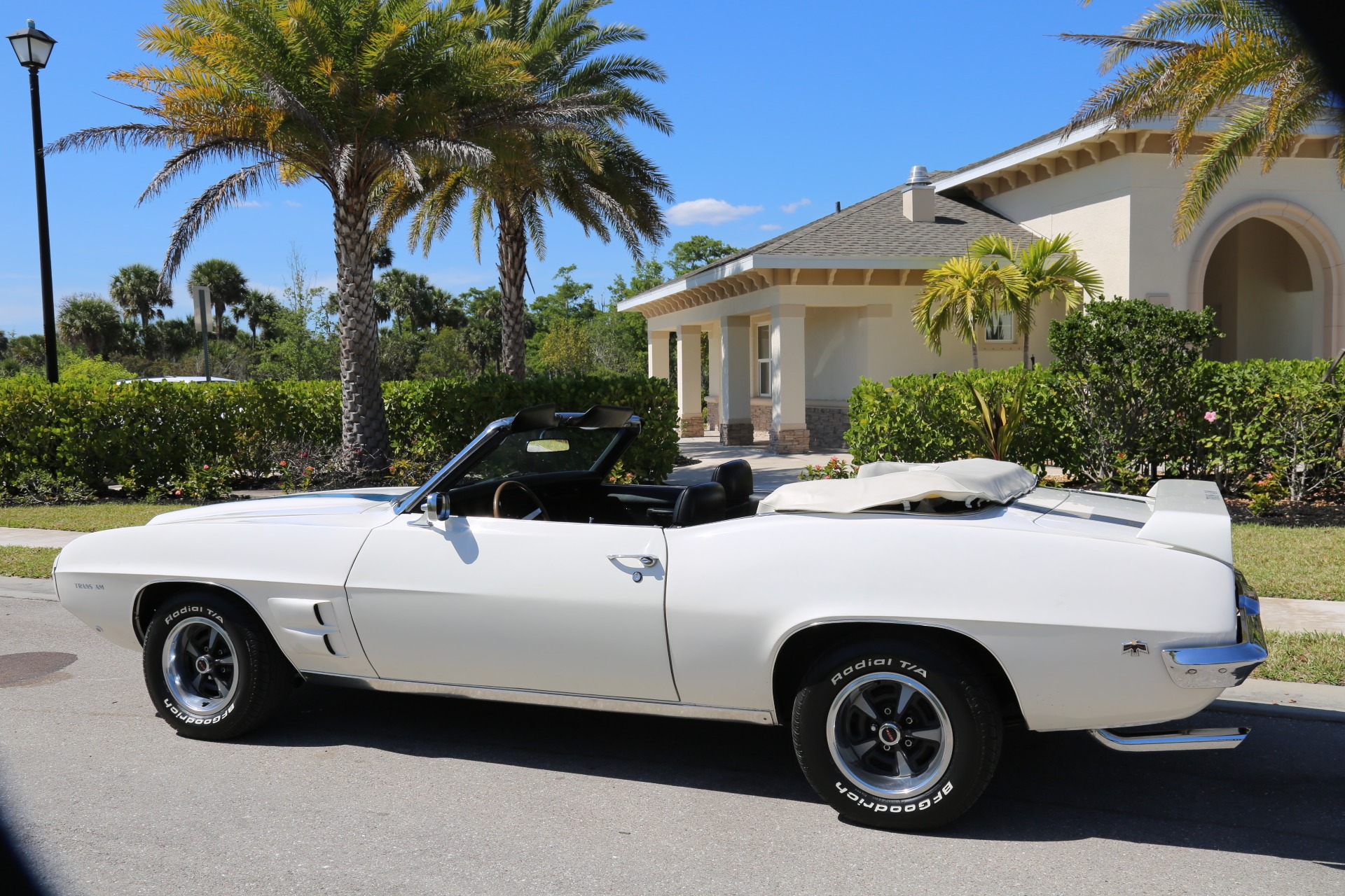 Used 1969 Pontiac Firebird for sale Sold at Muscle Cars for Sale Inc. in Fort Myers FL 33912 6
