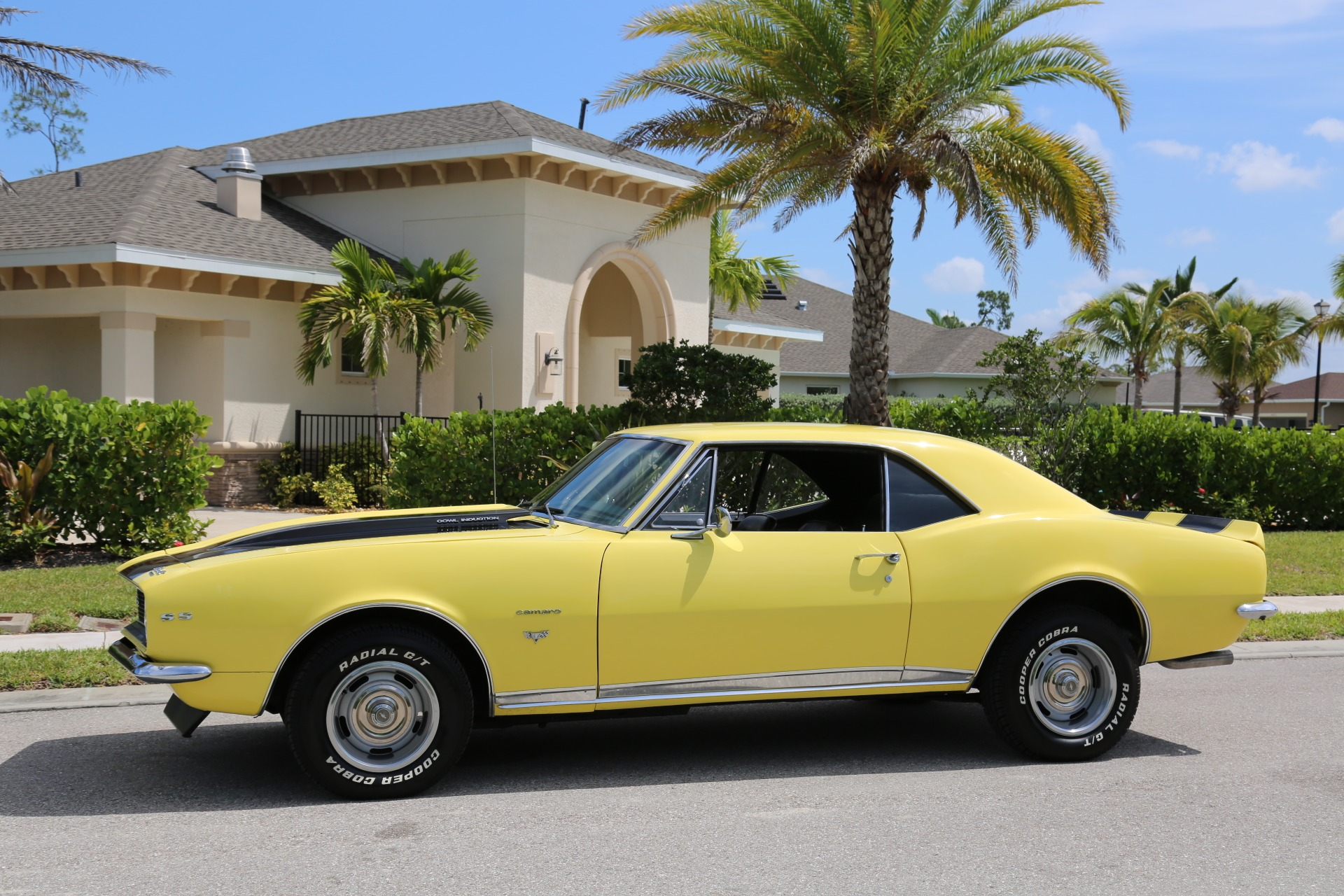 Used 1967 Chvey Camaro for sale Sold at Muscle Cars for Sale Inc. in Fort Myers FL 33912 5