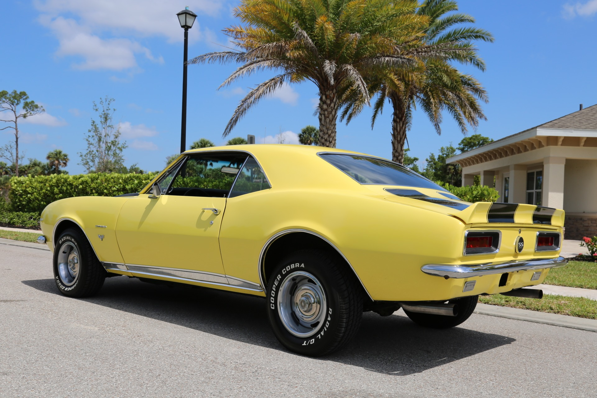 Used 1967 Chvey Camaro for sale Sold at Muscle Cars for Sale Inc. in Fort Myers FL 33912 7