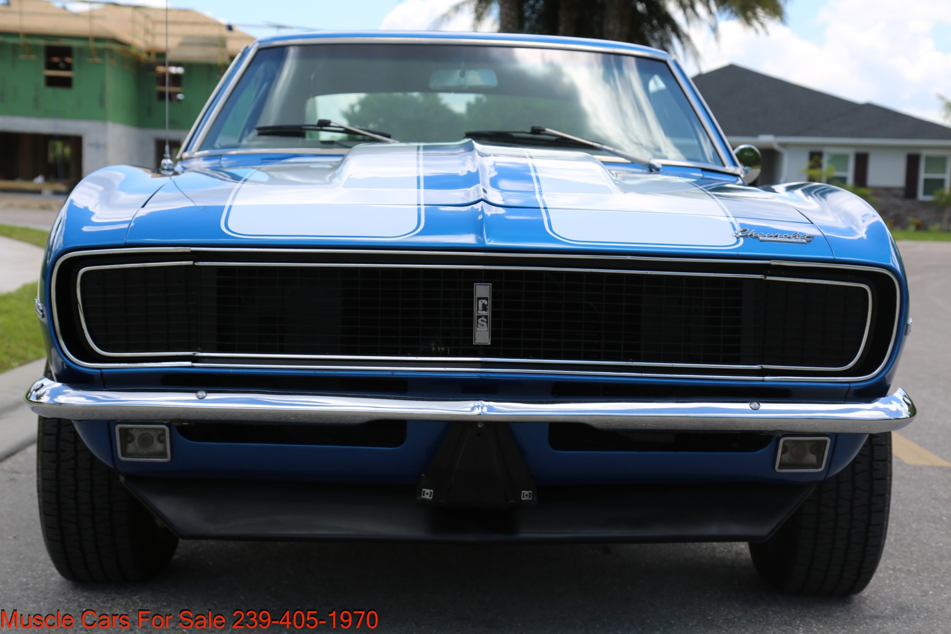 Used 1967 Chevy Camaro RS RS for sale Sold at Muscle Cars for Sale Inc. in Fort Myers FL 33912 2