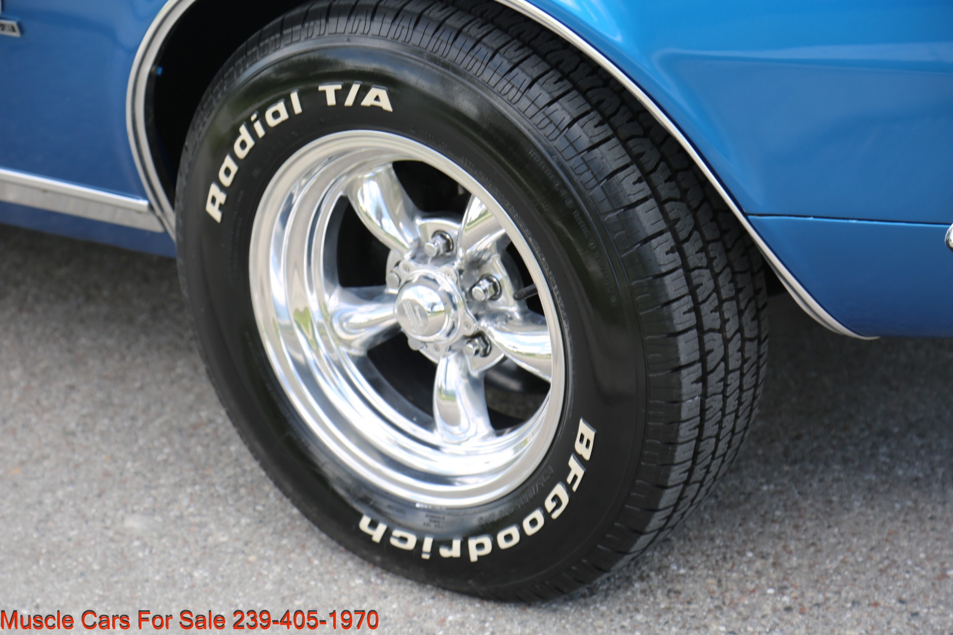 Used 1967 Chevy Camaro RS RS for sale Sold at Muscle Cars for Sale Inc. in Fort Myers FL 33912 5
