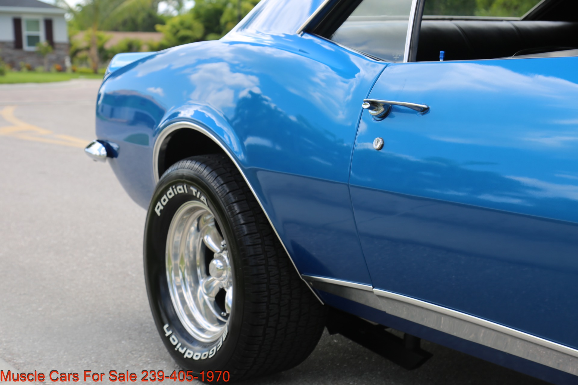 Used 1967 Chevy Camaro RS RS for sale Sold at Muscle Cars for Sale Inc. in Fort Myers FL 33912 6