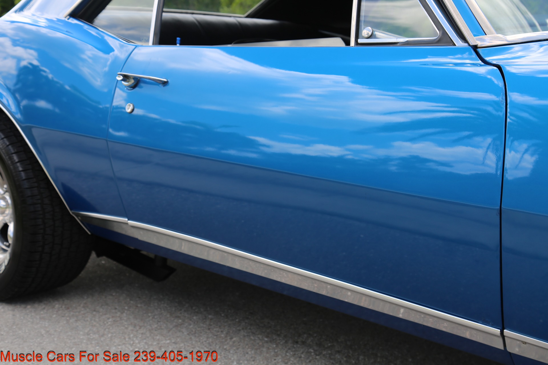 Used 1967 Chevy Camaro RS RS for sale Sold at Muscle Cars for Sale Inc. in Fort Myers FL 33912 7