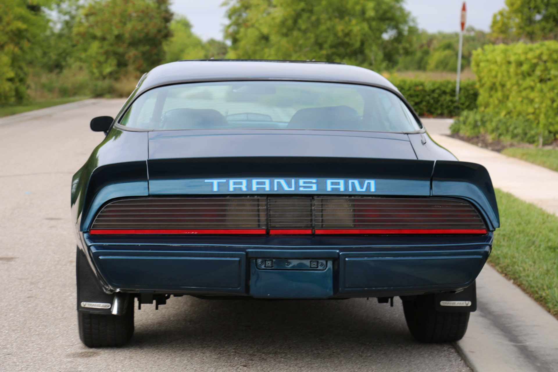 Used 1979 Pontiac Trans Am Trans am for sale $14,500 at Muscle Cars for Sale Inc. in Fort Myers FL 33912 6