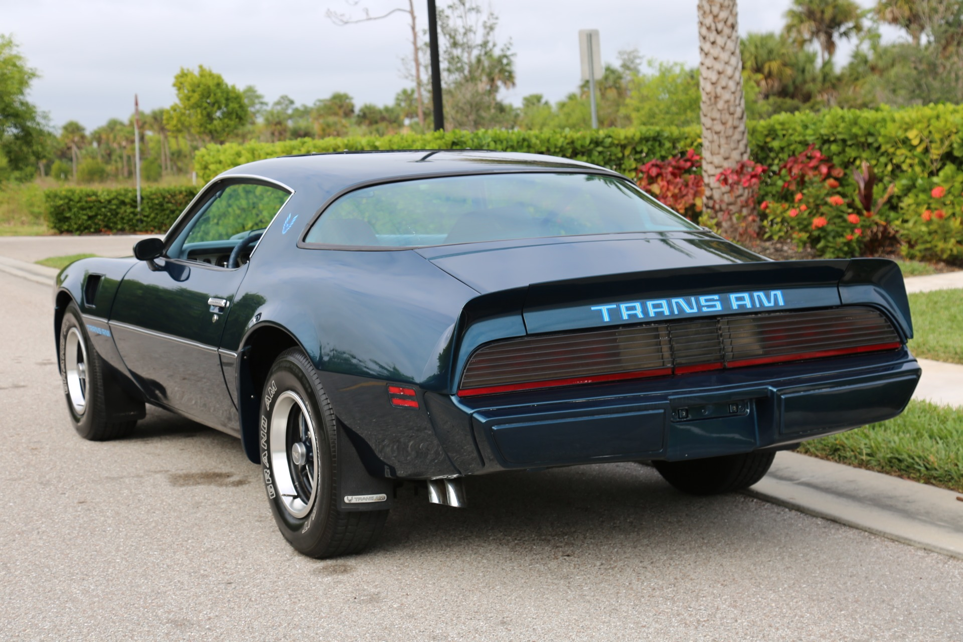 Used 1979 Pontiac Trans Am Trans am for sale $14,500 at Muscle Cars for Sale Inc. in Fort Myers FL 33912 7
