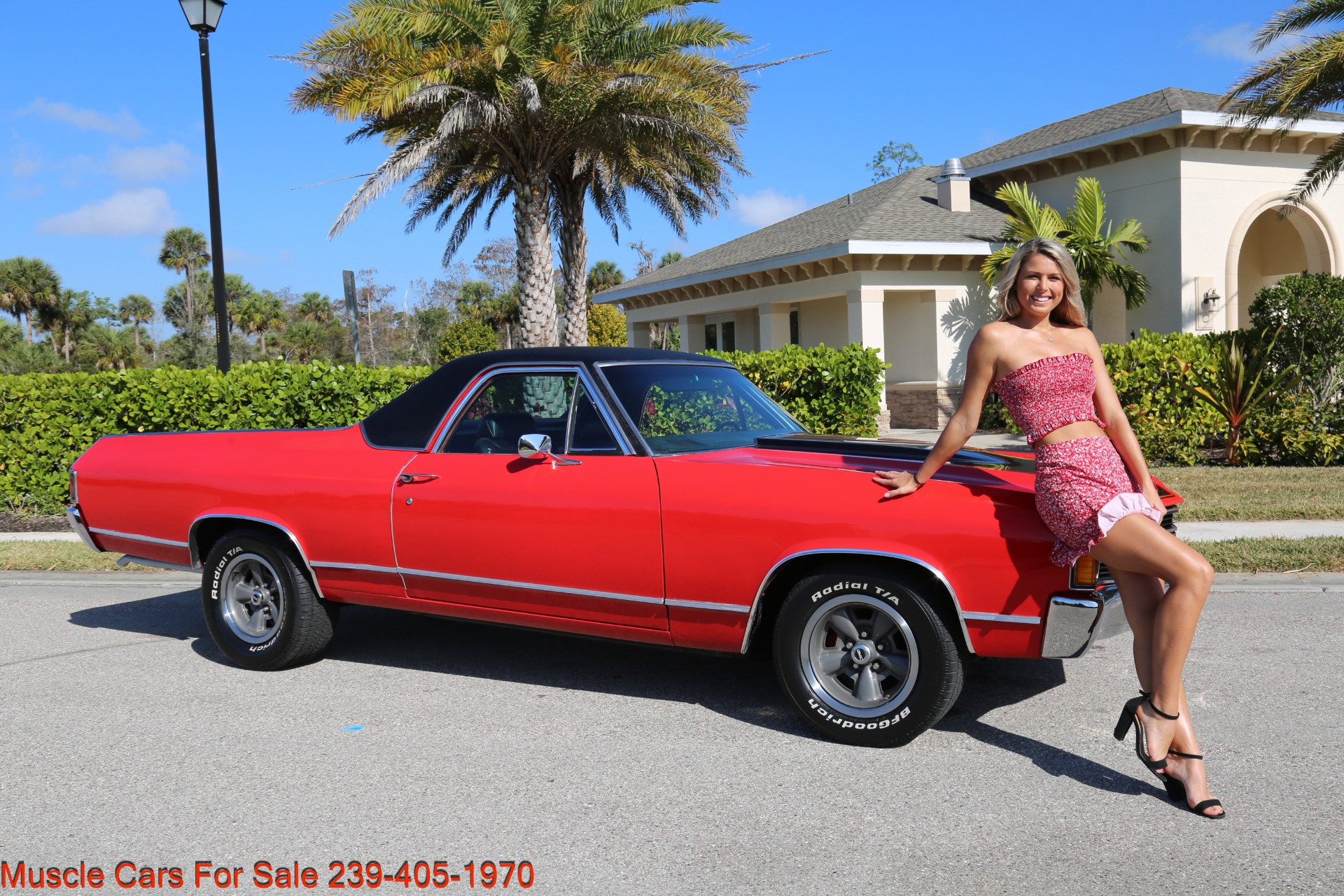 Used 1972 GMC Sprint Sprint for sale $18,500 at Muscle Cars for Sale Inc. in Fort Myers FL 33912 2