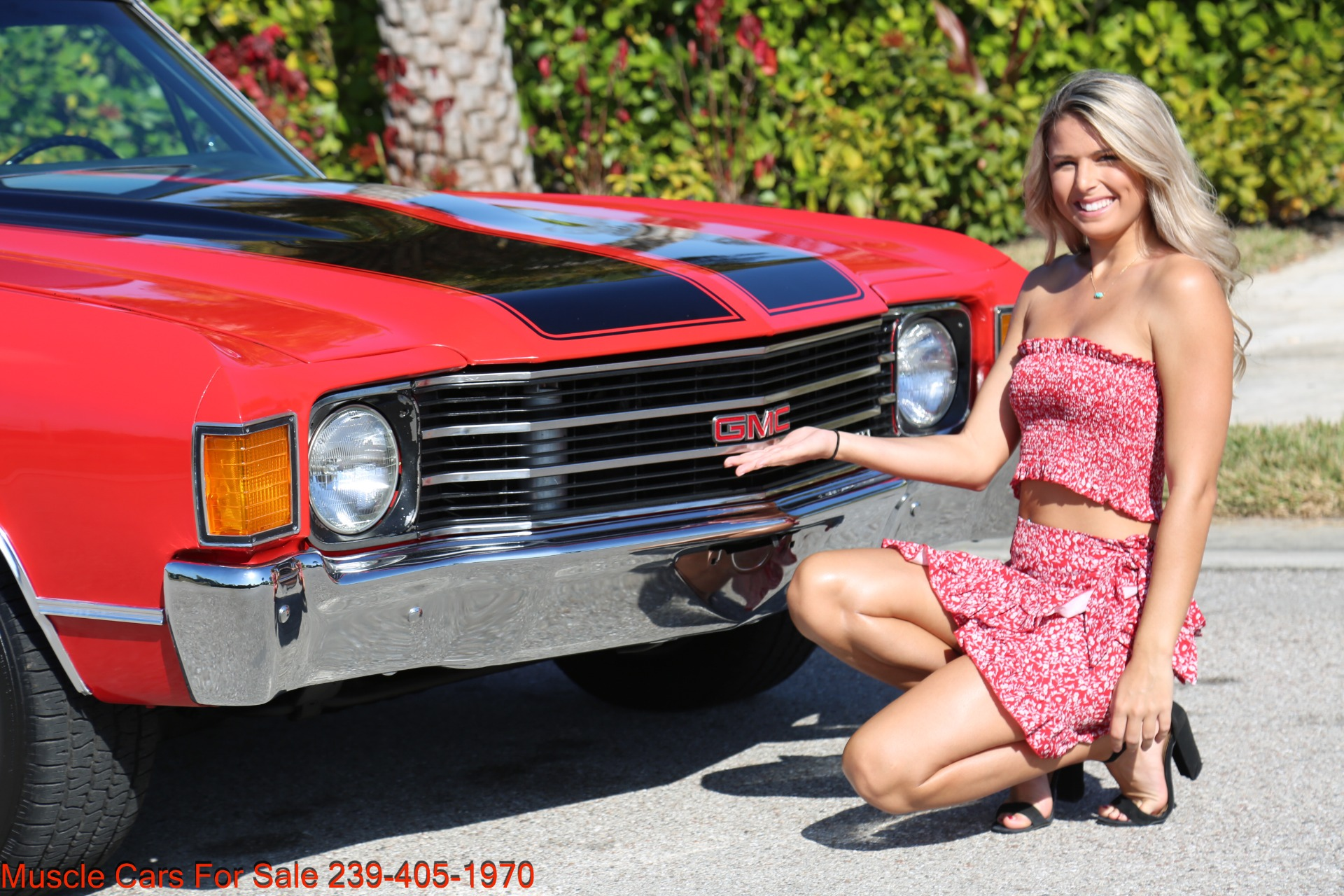 Used 1972 GMC Sprint Sprint for sale $18,500 at Muscle Cars for Sale Inc. in Fort Myers FL 33912 4