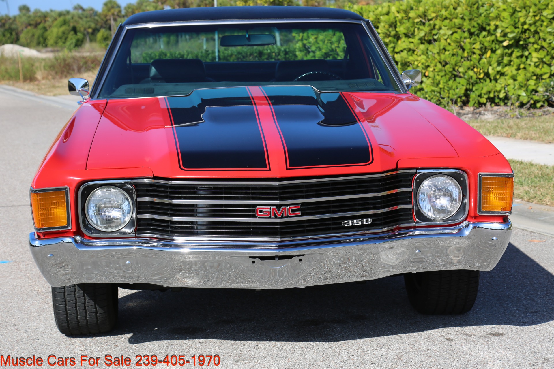 Used 1972 GMC Sprint Sprint for sale $18,500 at Muscle Cars for Sale Inc. in Fort Myers FL 33912 6