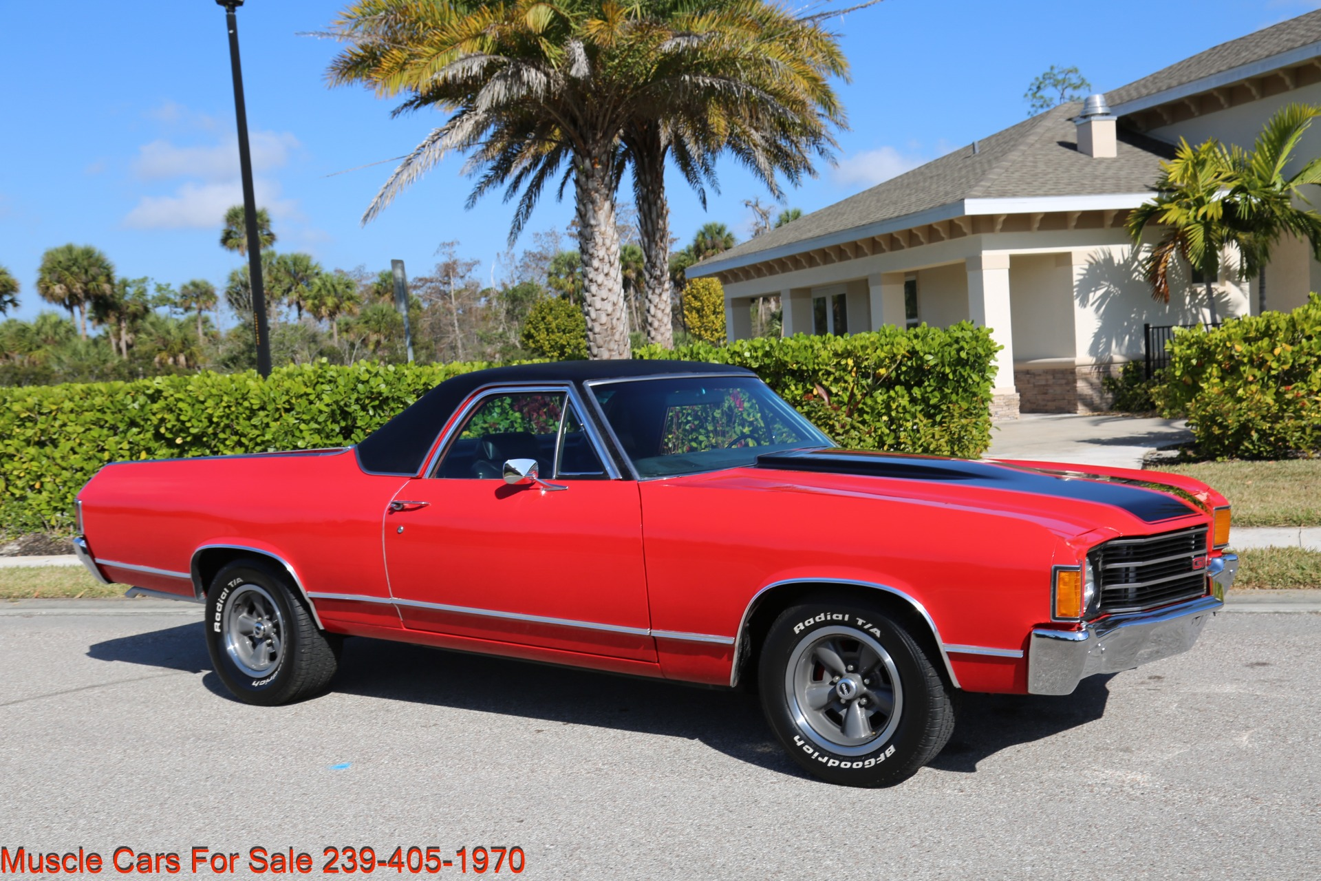Used 1972 GMC Sprint Sprint for sale $18,500 at Muscle Cars for Sale Inc. in Fort Myers FL 33912 7
