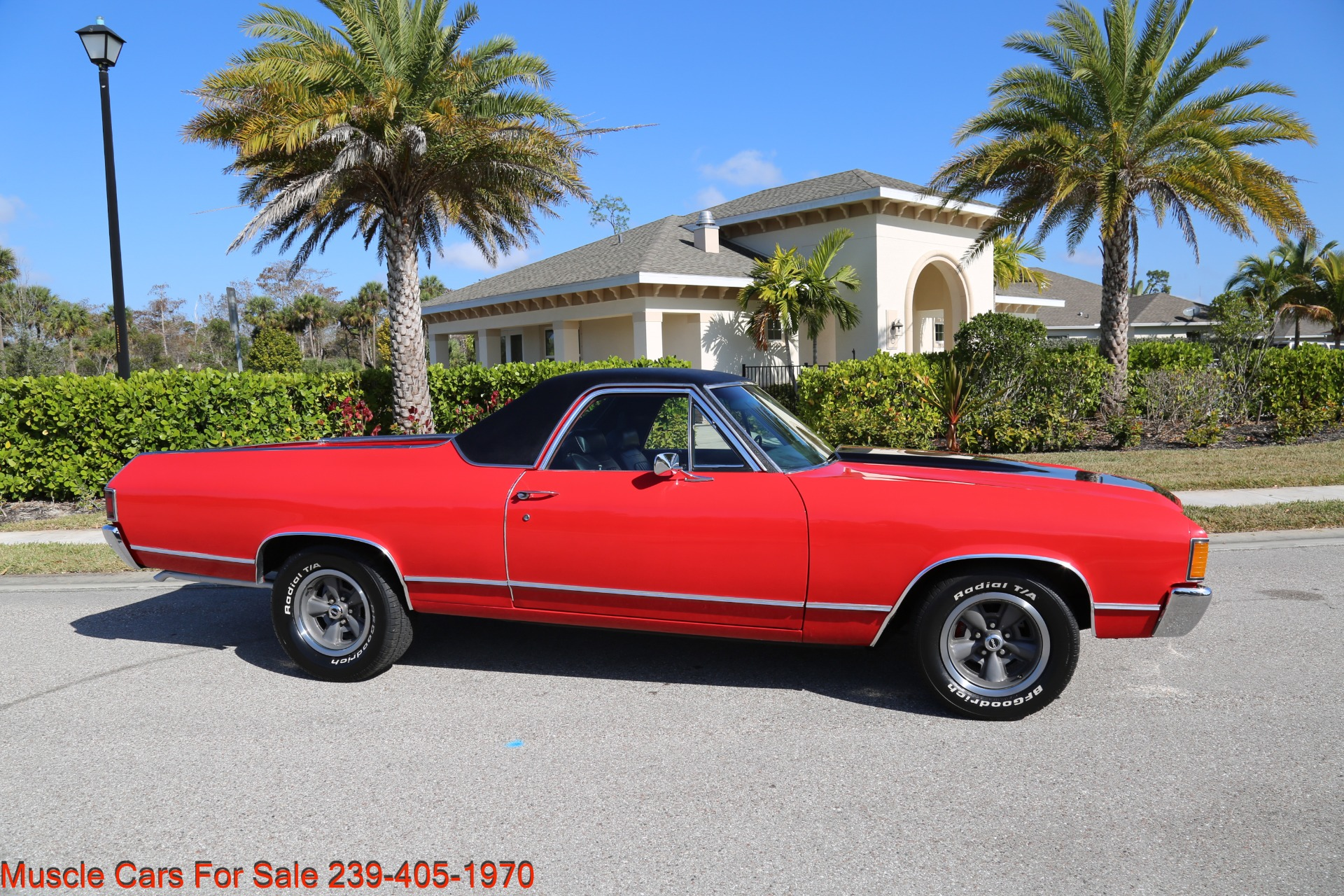 Used 1972 GMC Sprint Sprint for sale $18,500 at Muscle Cars for Sale Inc. in Fort Myers FL 33912 8