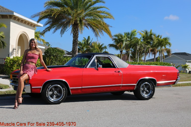 Used 1972 GMC Sprint Sprint for sale $18,500 at Muscle Cars for Sale Inc. in Fort Myers FL