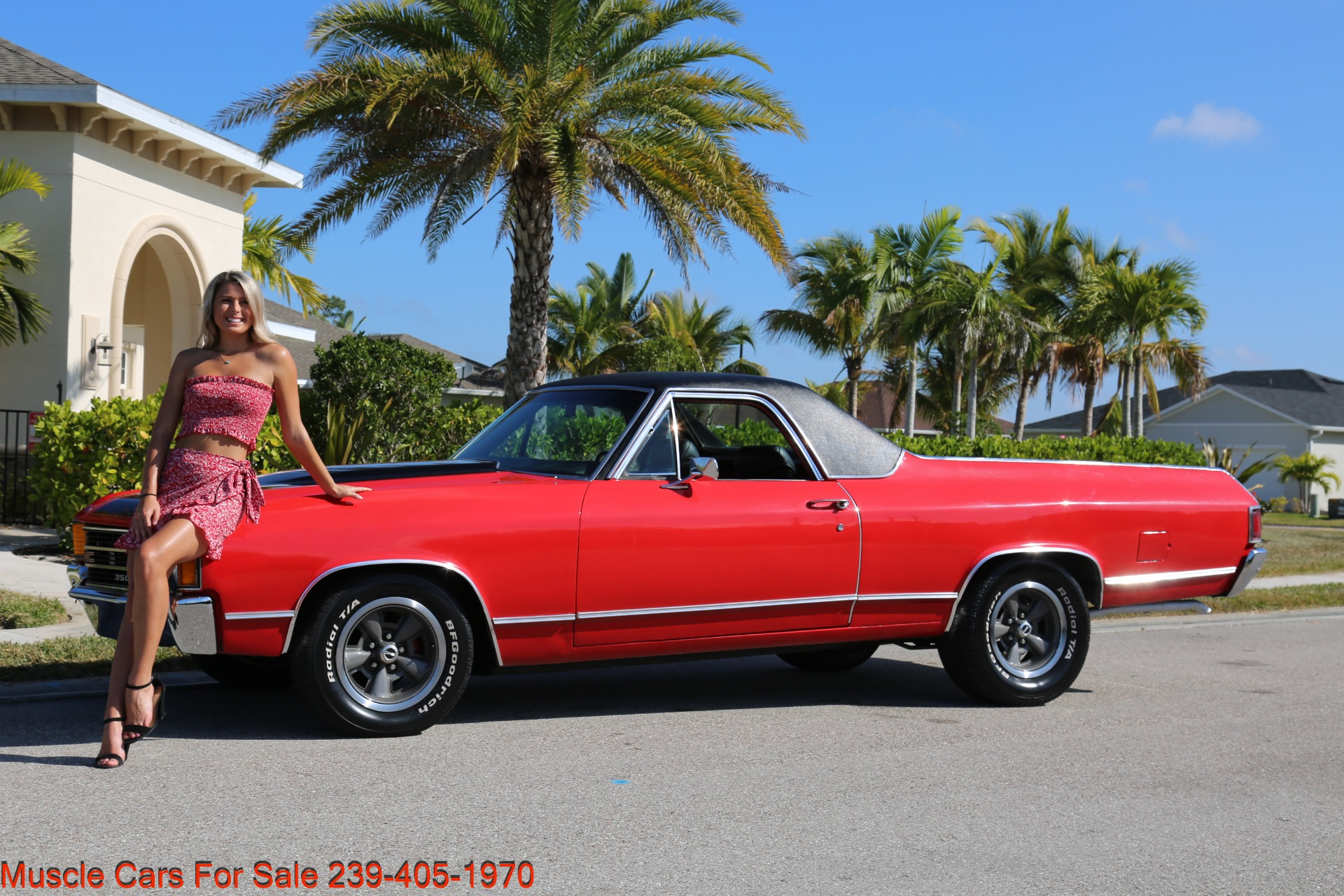 Used 1972 GMC Sprint Sprint for sale $18,500 at Muscle Cars for Sale Inc. in Fort Myers FL 33912 1