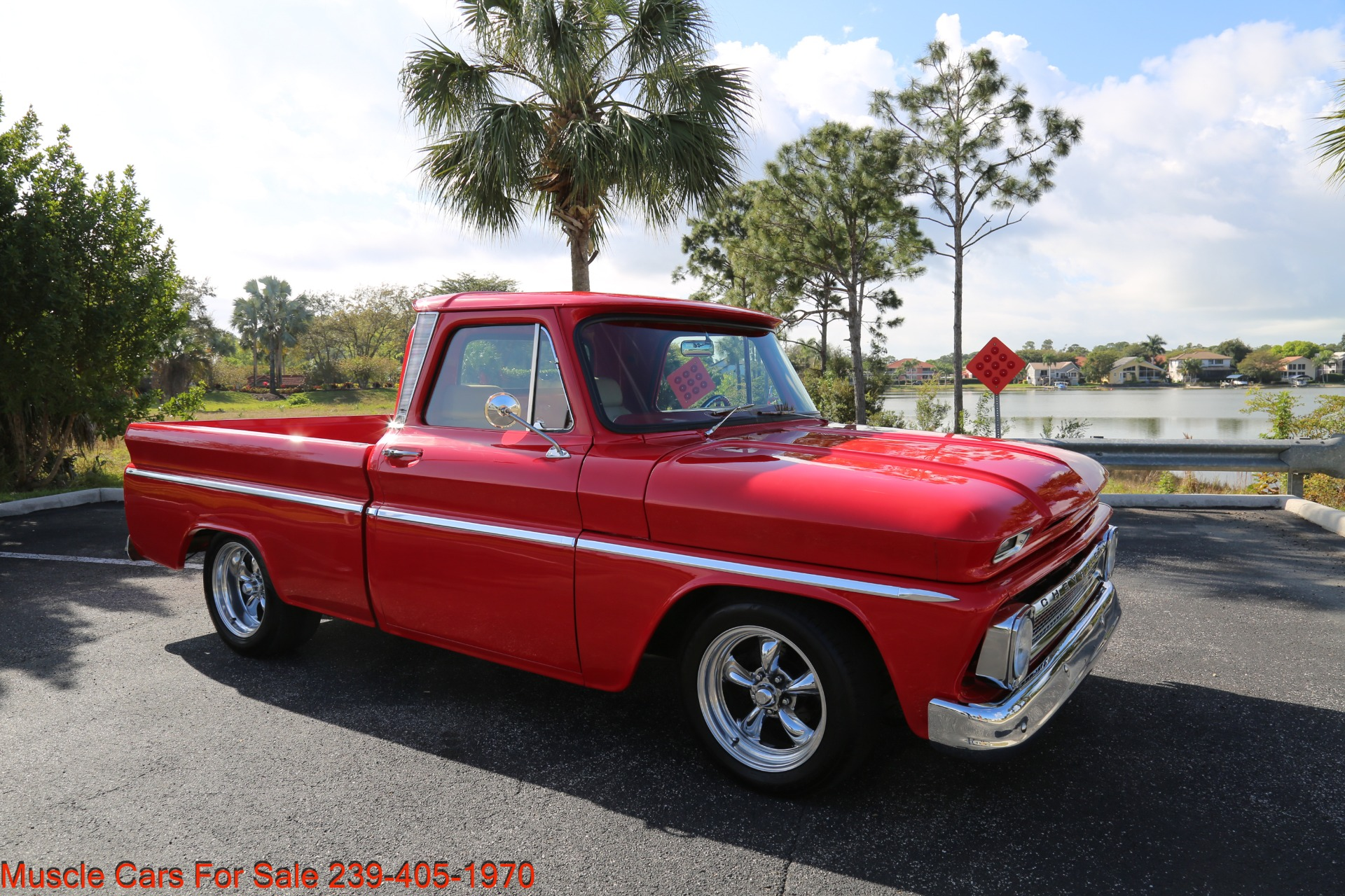 Used 1966 CHEVY PICKUP C10 for sale $34,900 at Muscle Cars for Sale Inc. in Fort Myers FL 33912 5