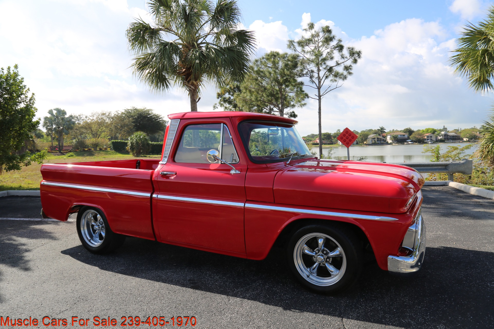 Used 1966 CHEVY PICKUP C10 for sale $34,900 at Muscle Cars for Sale Inc. in Fort Myers FL 33912 7