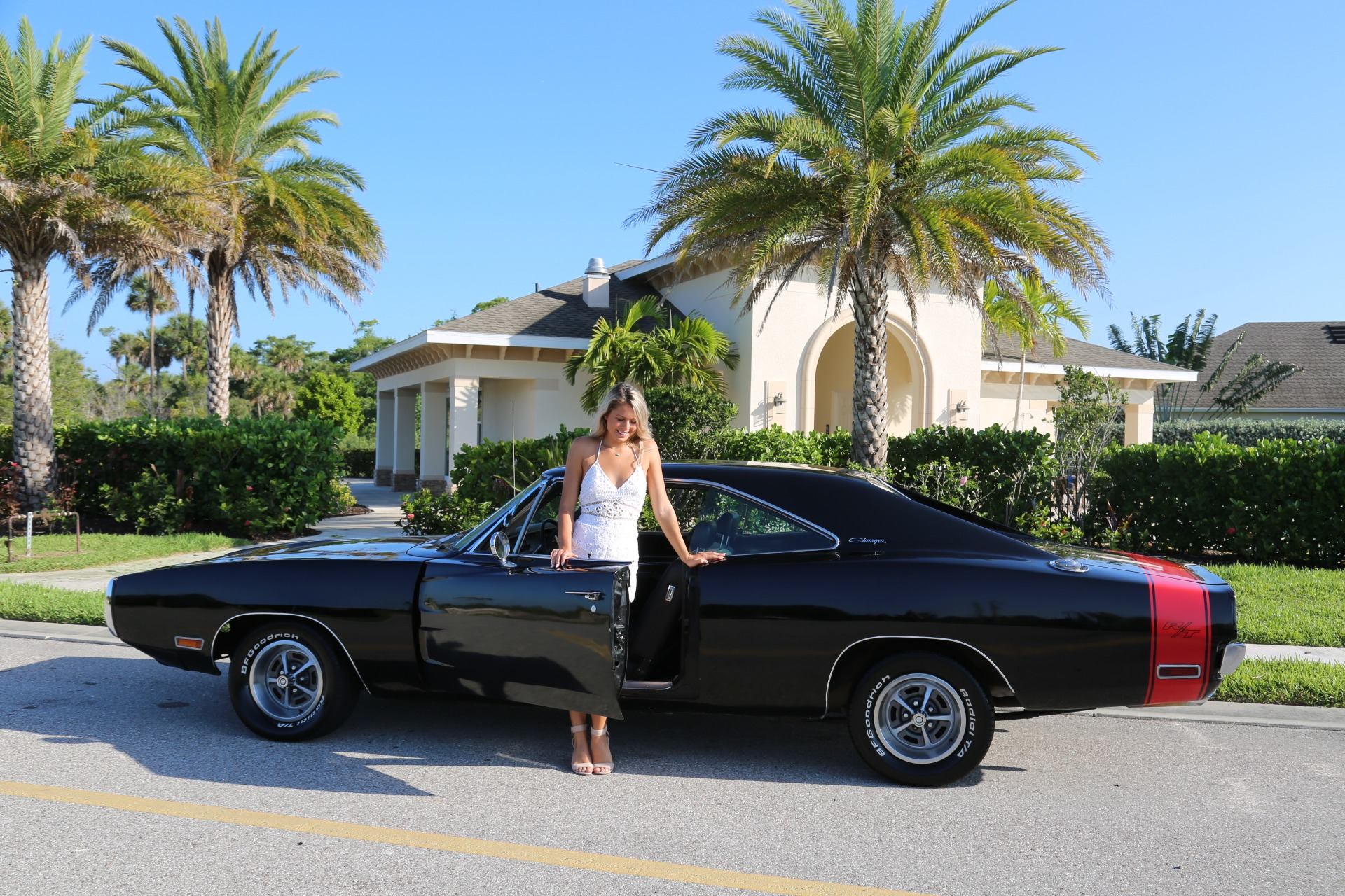 Used 1970 Dodge Charger Charger for sale $52,000 at Muscle Cars for Sale Inc. in Fort Myers FL 33912 2