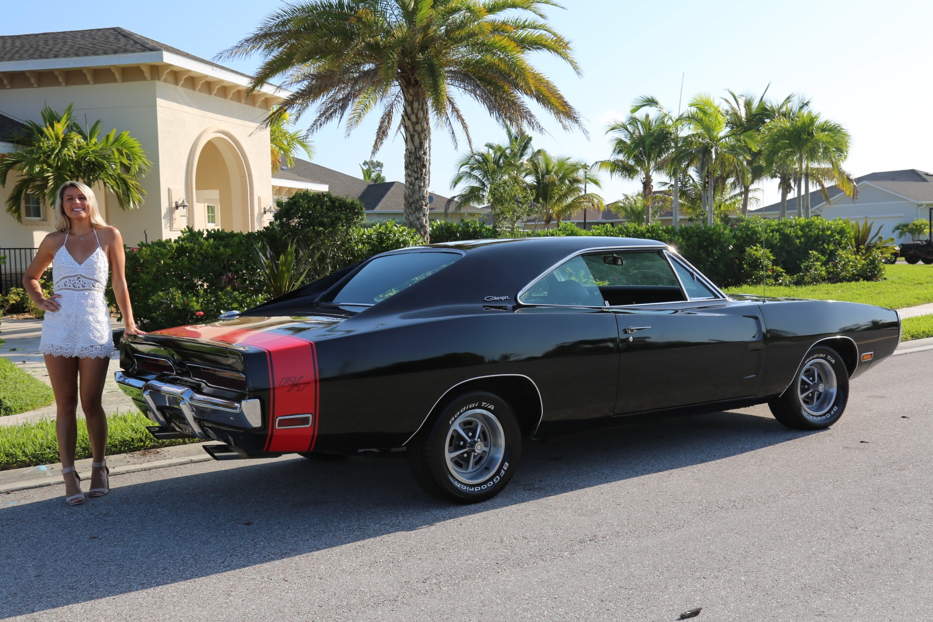 Used 1970 Dodge Charger Charger for sale $52,000 at Muscle Cars for Sale Inc. in Fort Myers FL 33912 3