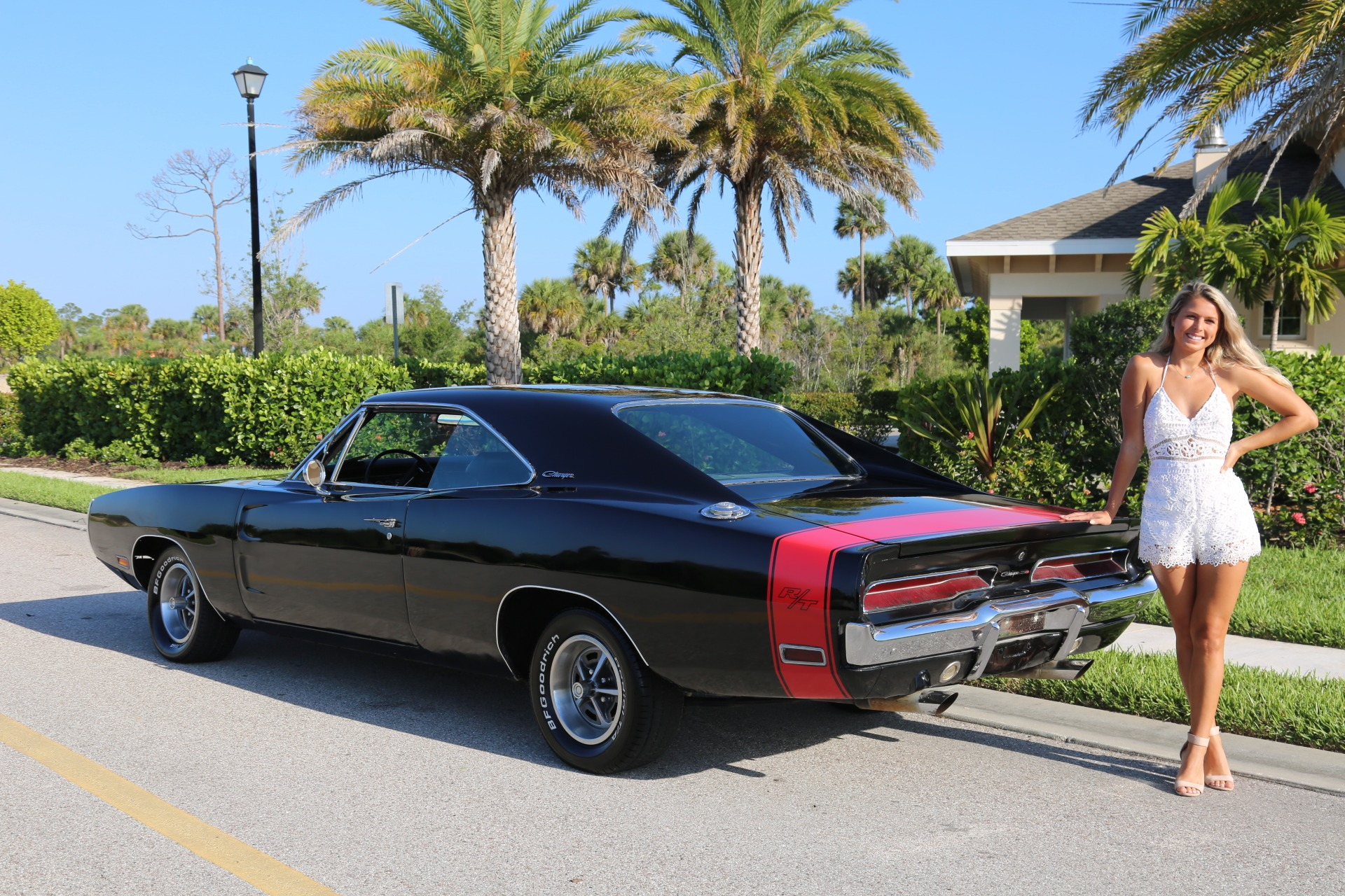Used 1970 Dodge Charger Charger for sale $52,000 at Muscle Cars for Sale Inc. in Fort Myers FL 33912 4
