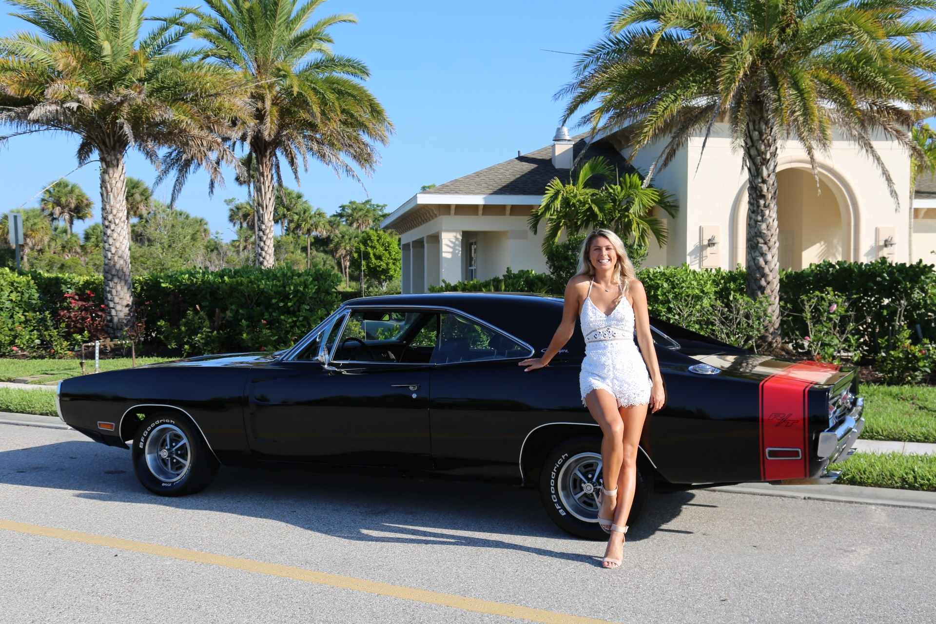 Used 1970 Dodge Charger Charger for sale $52,000 at Muscle Cars for Sale Inc. in Fort Myers FL 33912 6
