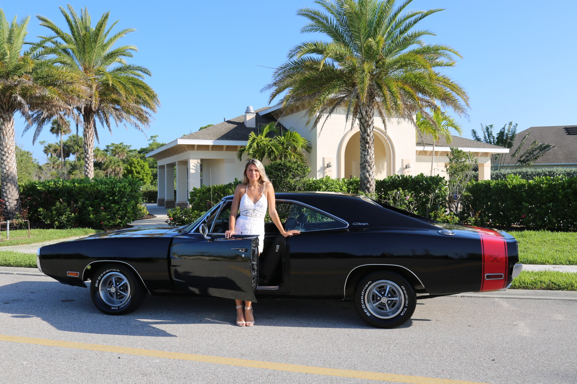 Used 1970 Dodge Charger Charger for sale $52,000 at Muscle Cars for Sale Inc. in Fort Myers FL 33912 7