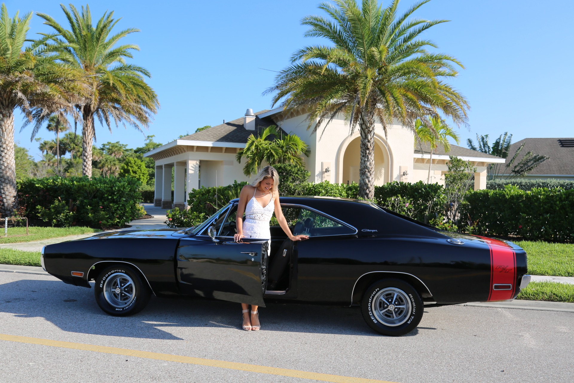 Used 1970 Dodge Charger Charger for sale $52,000 at Muscle Cars for Sale Inc. in Fort Myers FL 33912 8