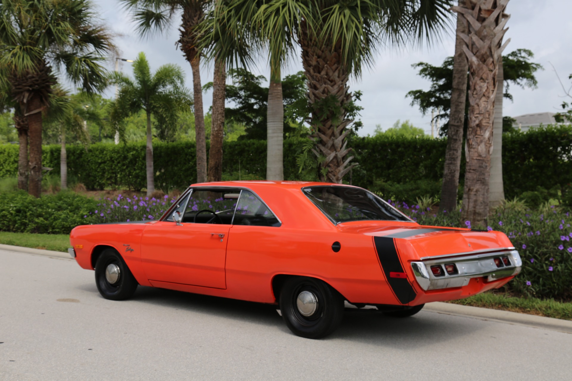 Used 1972 Dodge Dart Swinger for sale $19,900 at Muscle Cars for Sale Inc. in Fort Myers FL 33912 2