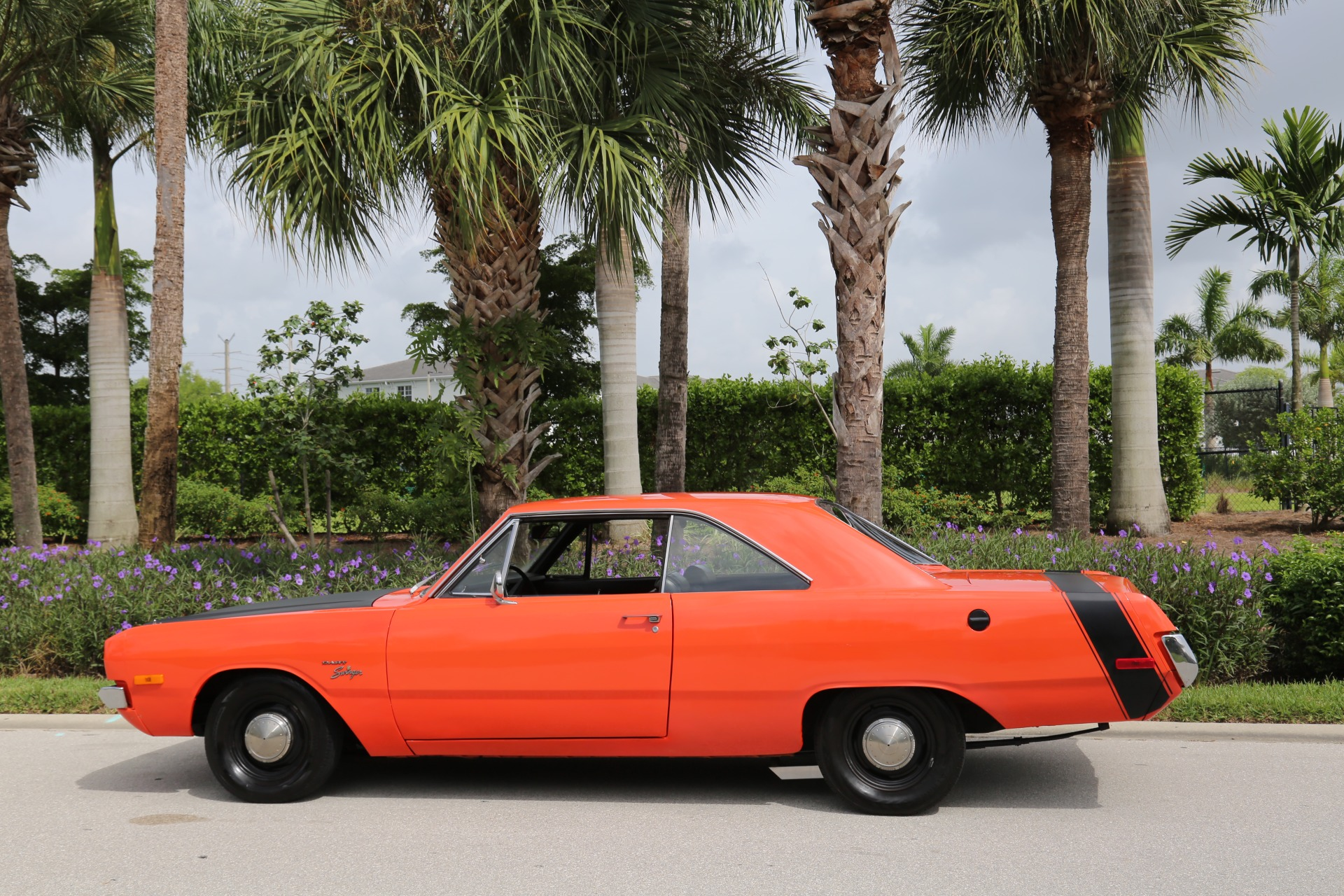 Used 1972 Dodge Dart Swinger for sale $19,900 at Muscle Cars for Sale Inc. in Fort Myers FL 33912 4